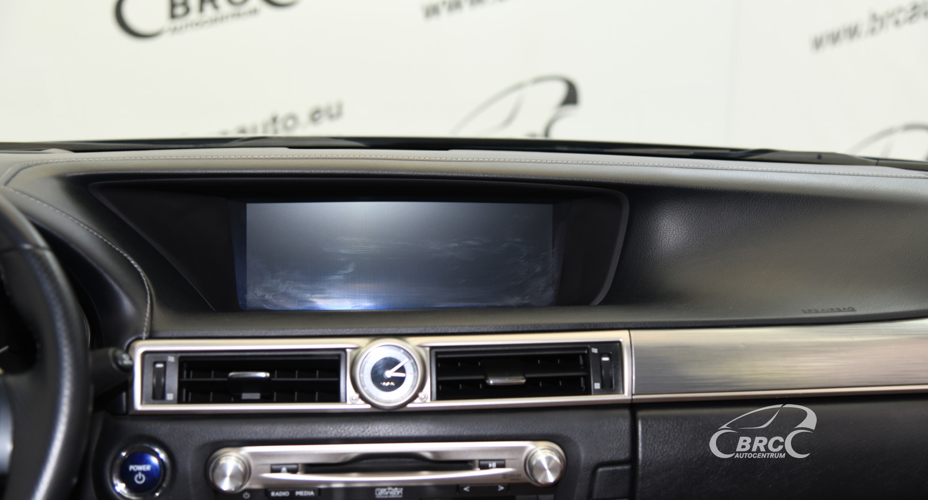 Lexus GS 450H F Sport Automatas