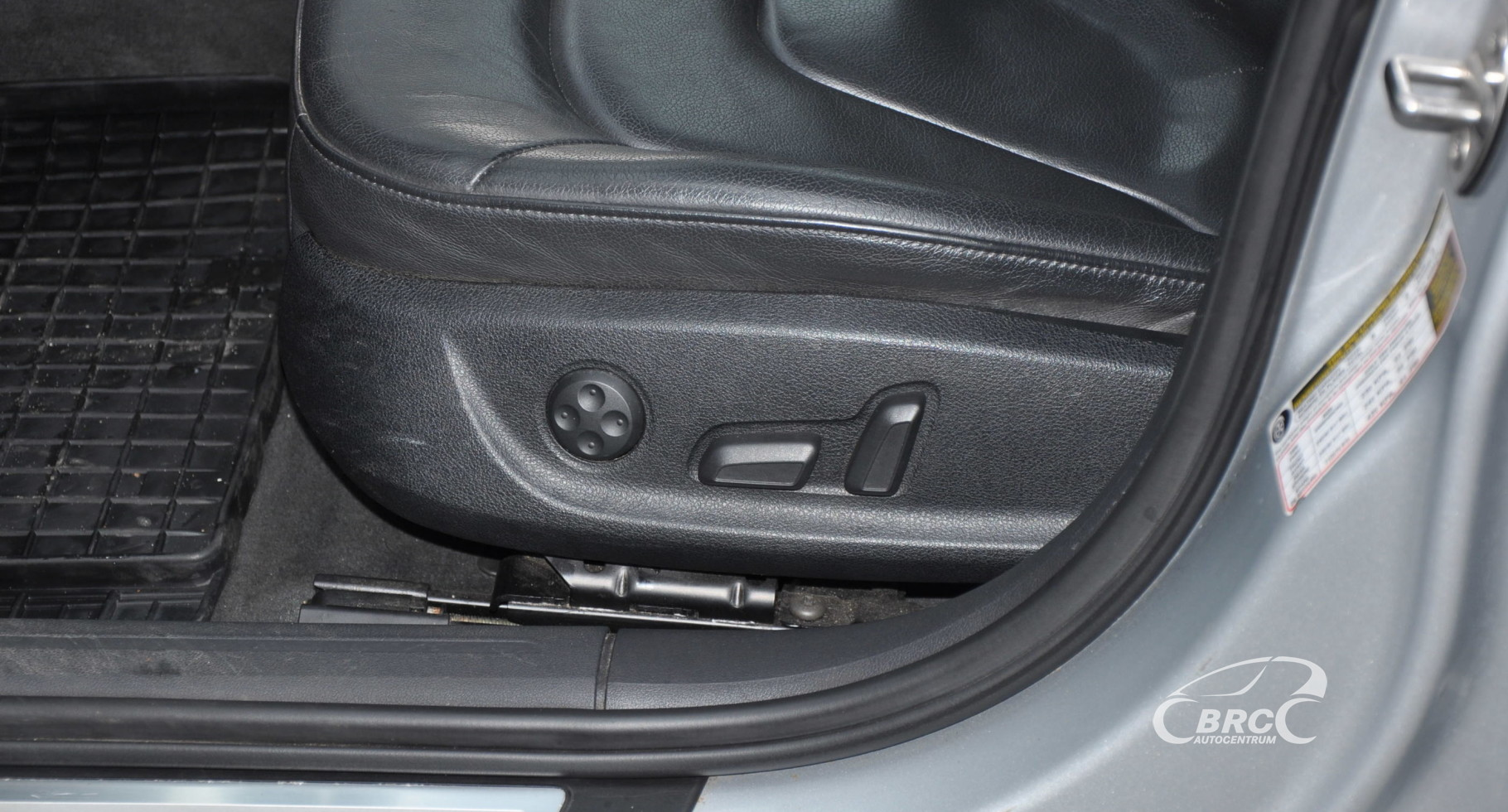 Audi A4 2.0 TFSI Automatas