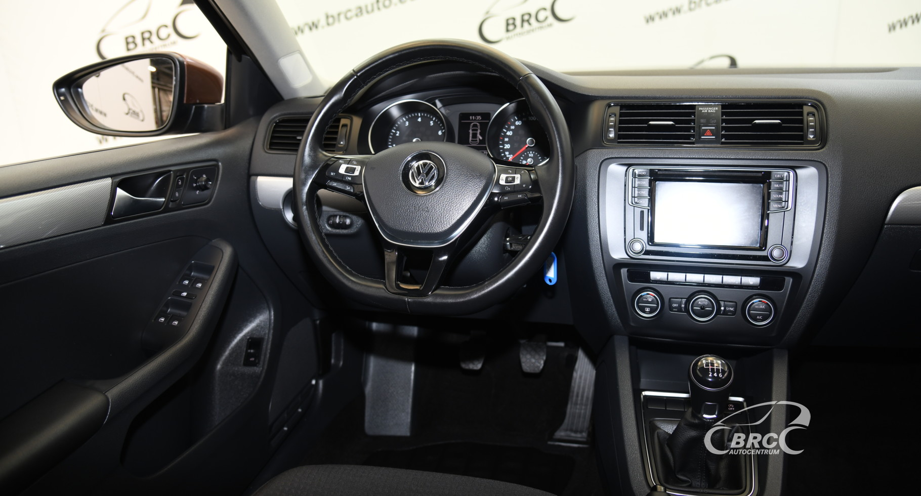 Volkswagen Jetta 1.4 TSI BlueMotion