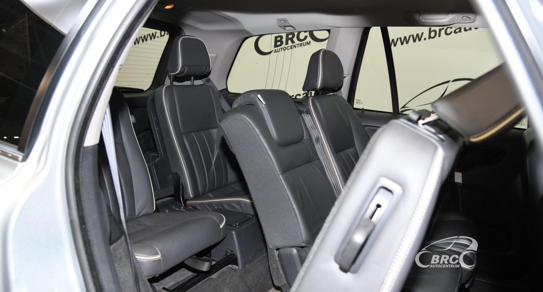 Volvo XC 90 2.4 D5 7 Seats Sips AWD Automatas