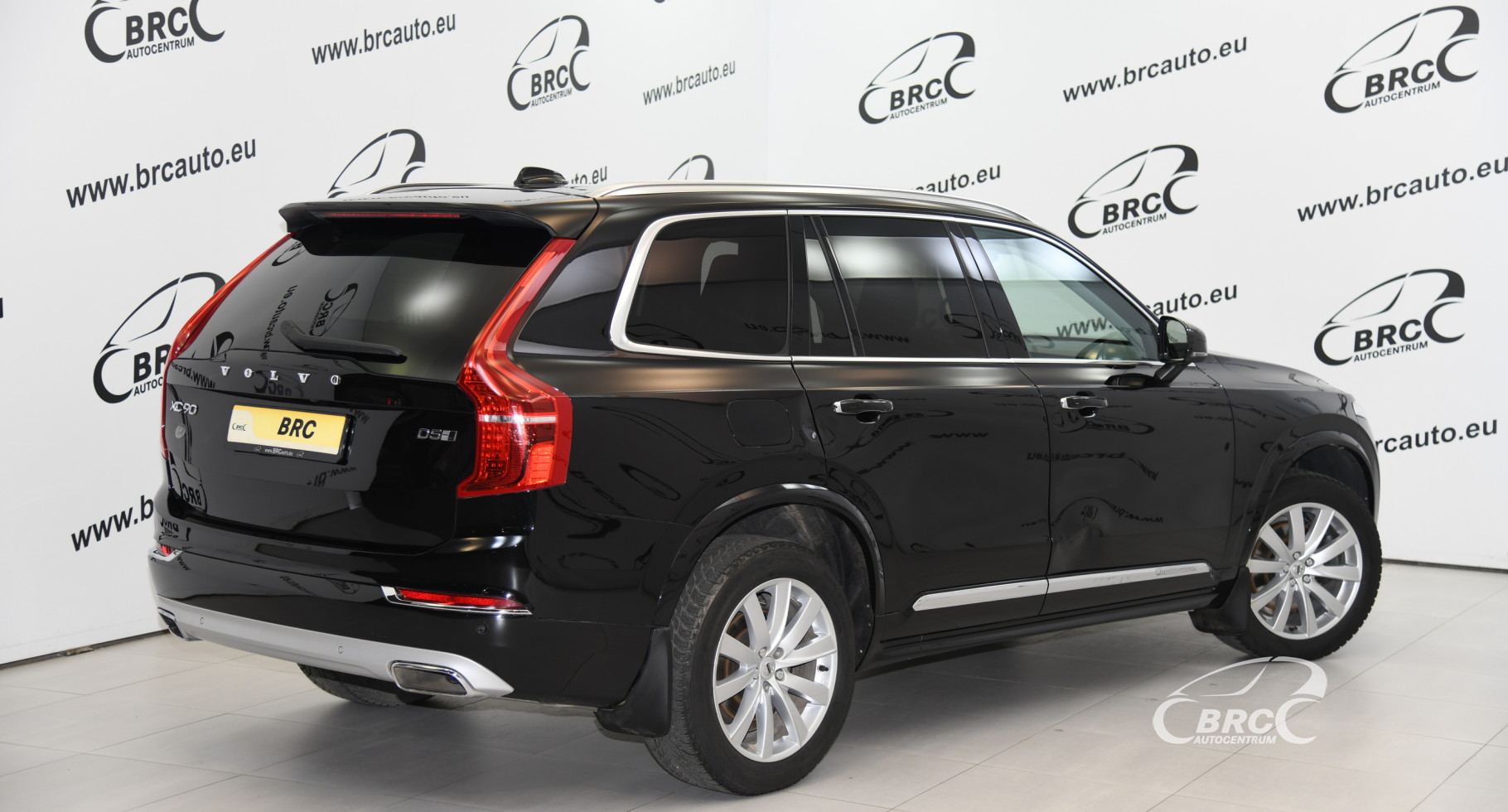 Volvo XC 90 2.0 D5 AWD Inscription Automatas