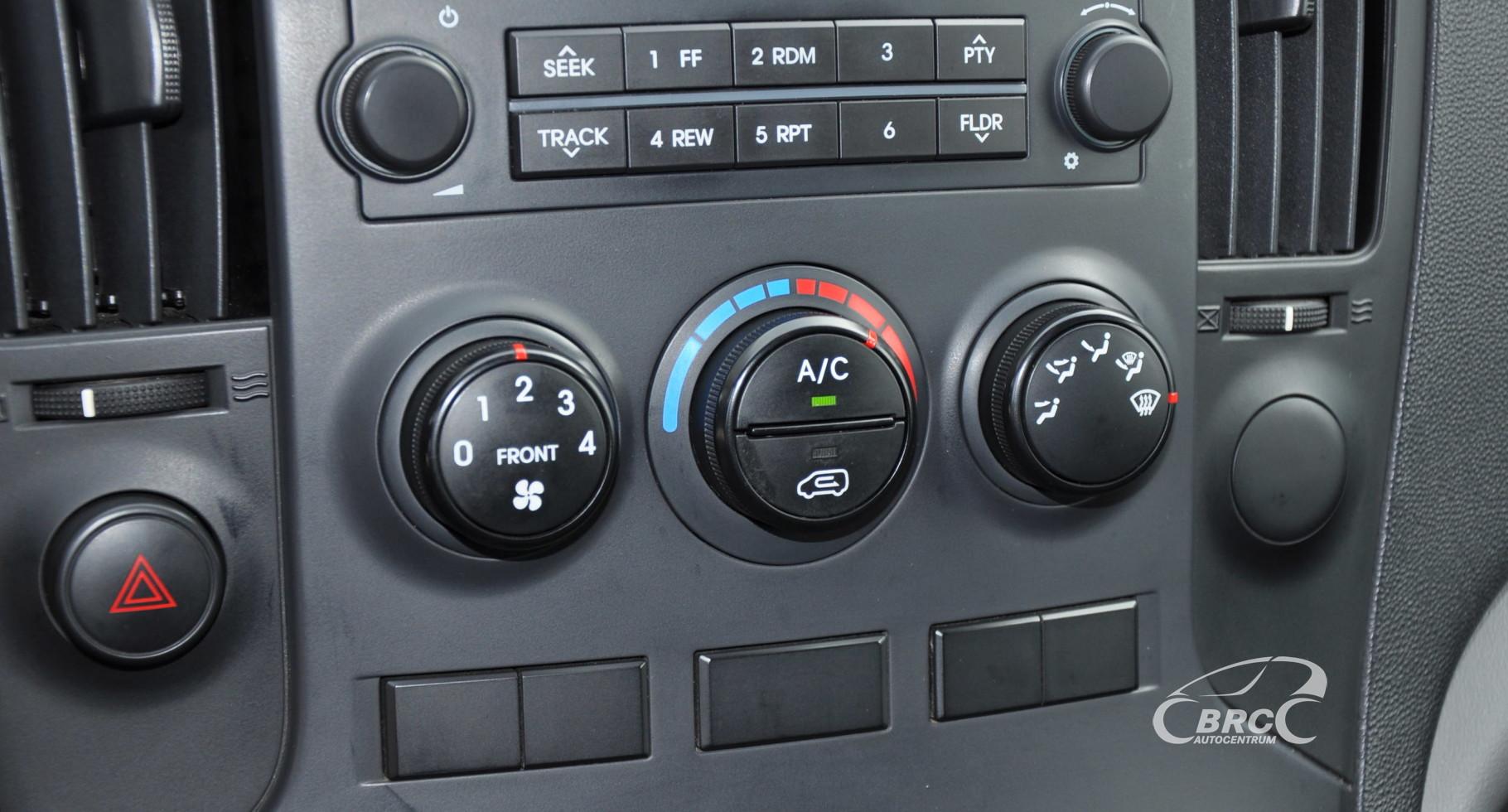 Hyundai H1 2.5 CRDi 16v