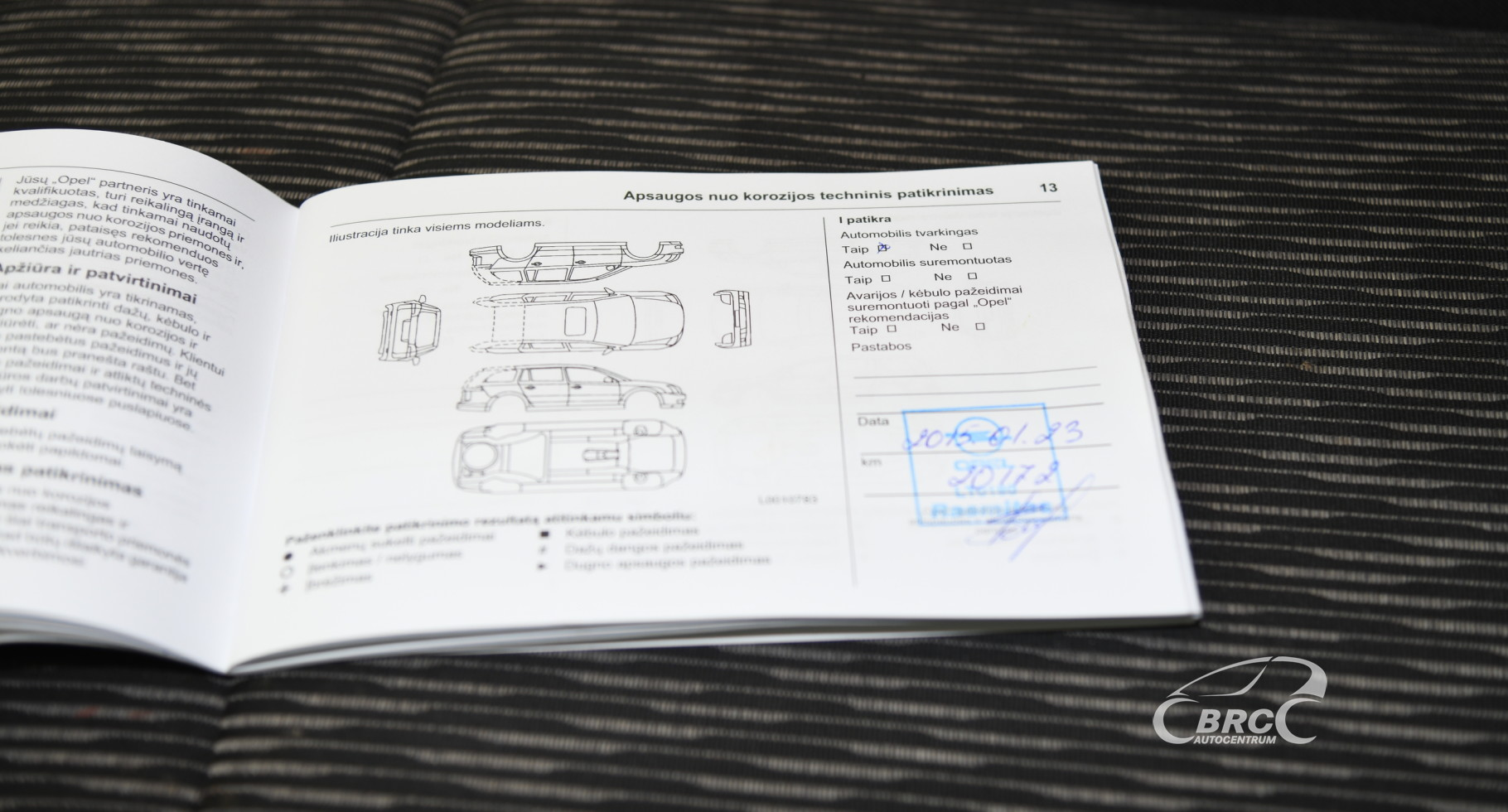 Opel Mokka 1.4i Turbo Automatas