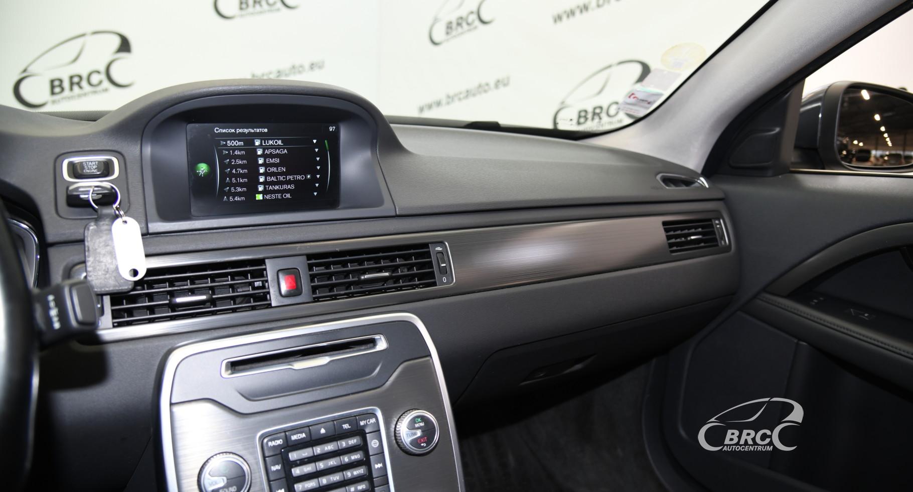 Volvo S80 2.0 D4 Automatas