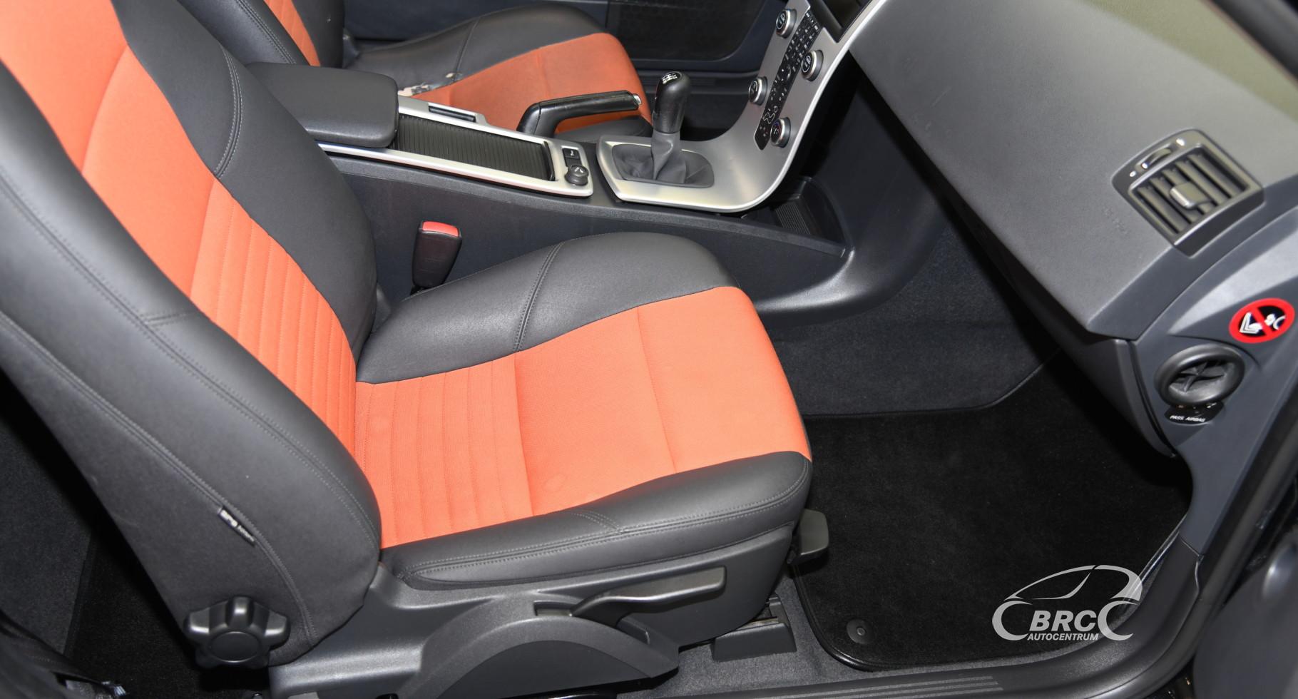 Volvo C30 1.6 D Sips