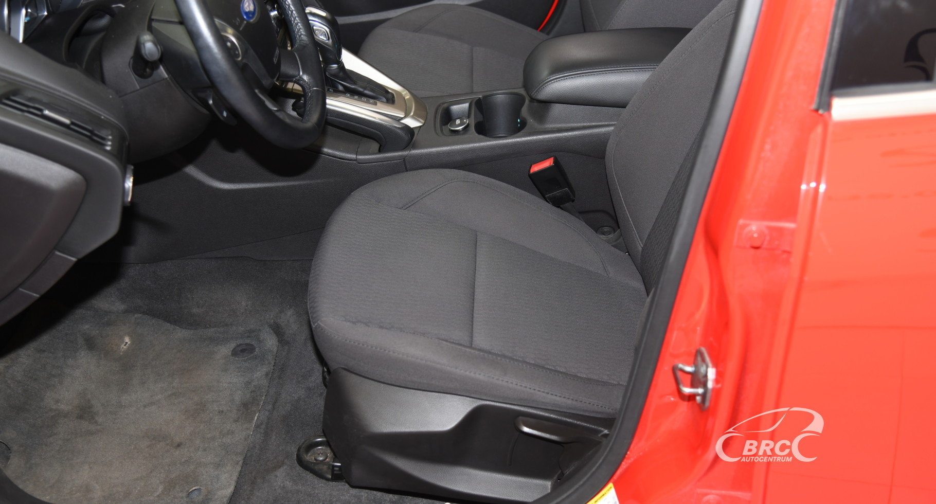 Ford Focus 2.0i SEL Automatas