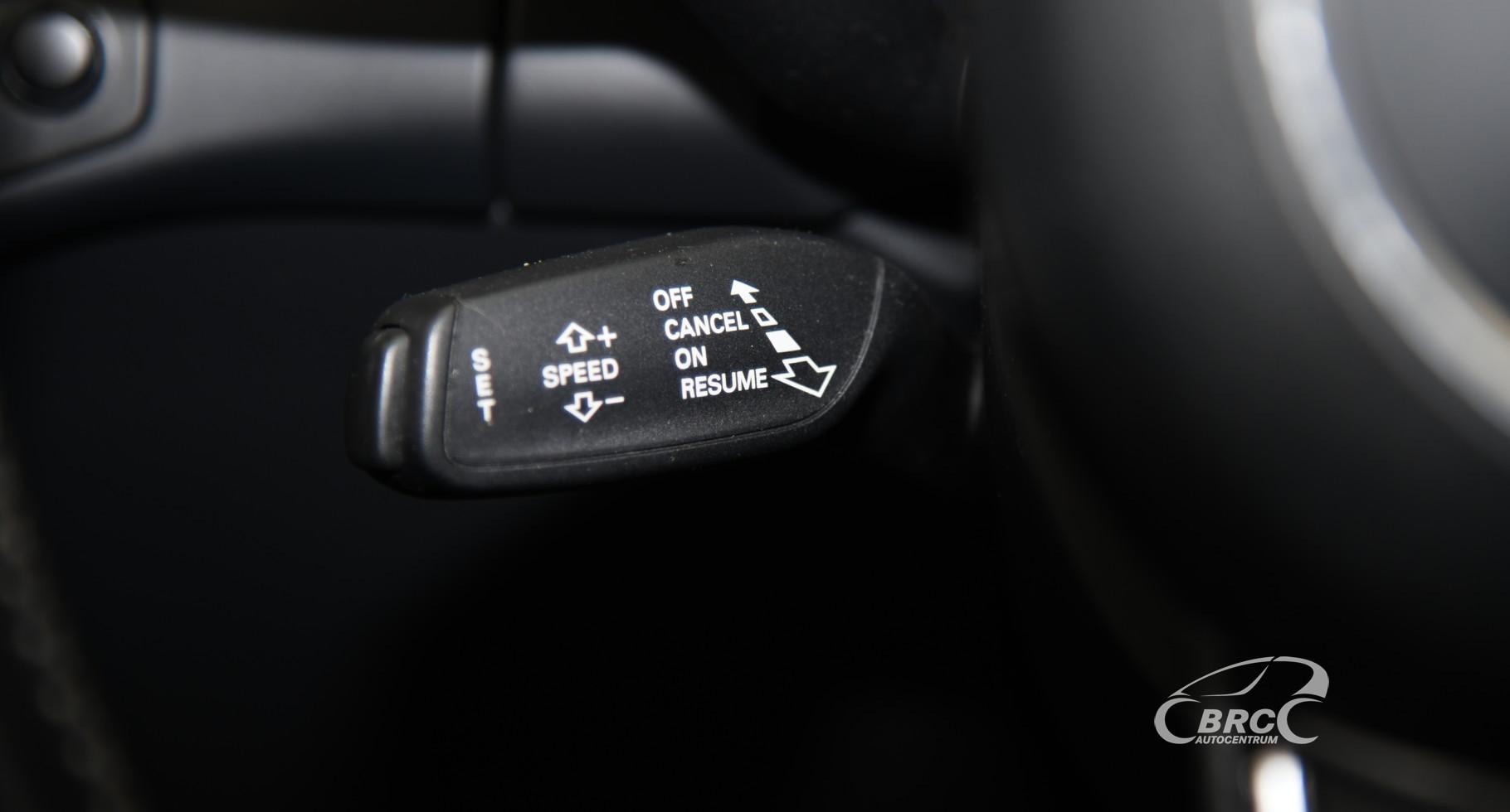 Audi A4 2.0 TDI S-Line Automatas