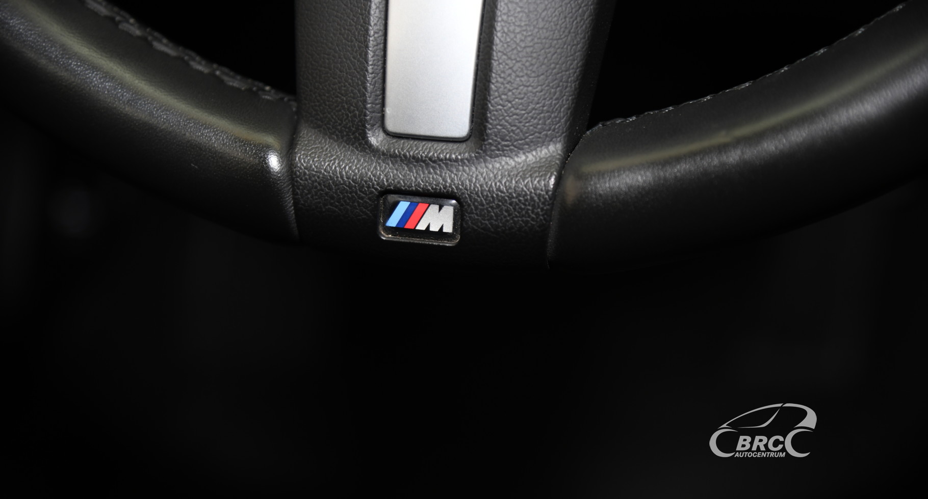 BMW 320 d M-performance Automatas
