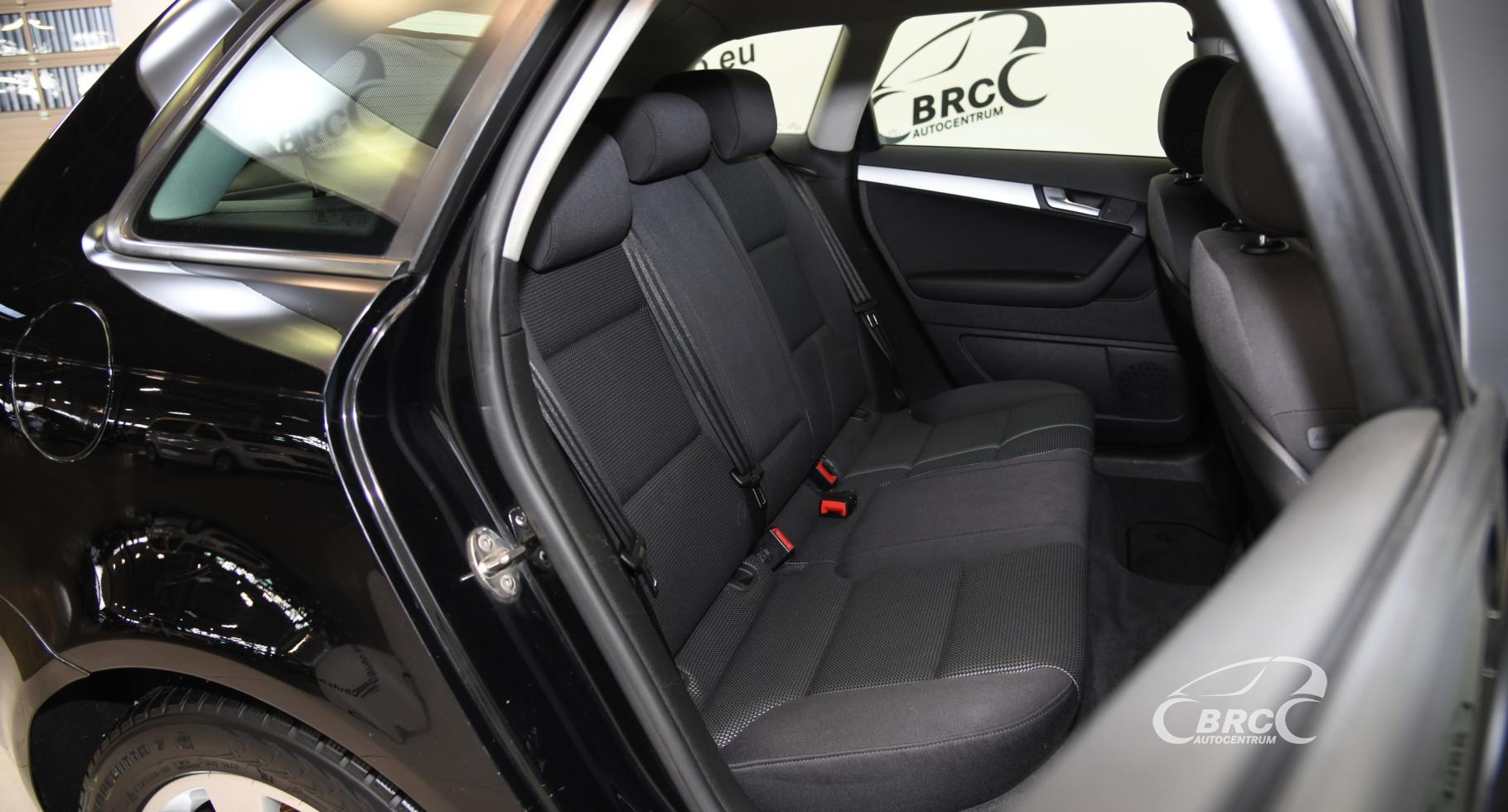 Audi A3 2.0 TDI Sportback Ambition