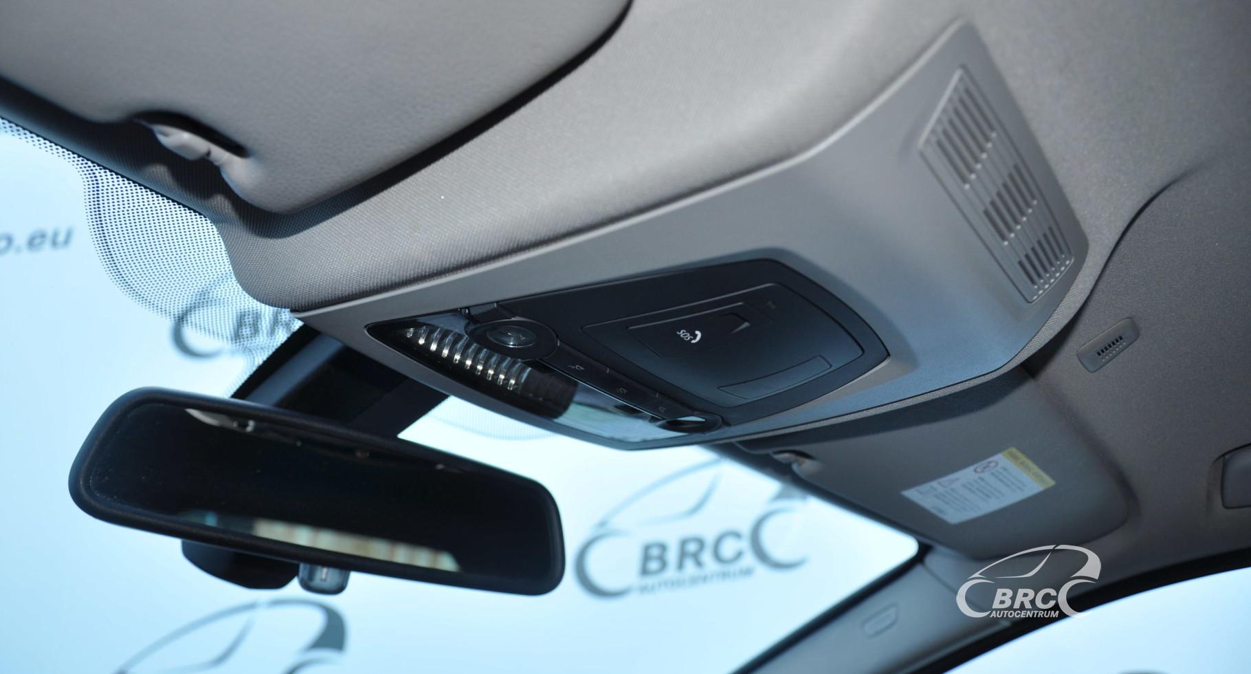 BMW 530 xDrive Touring Automatas