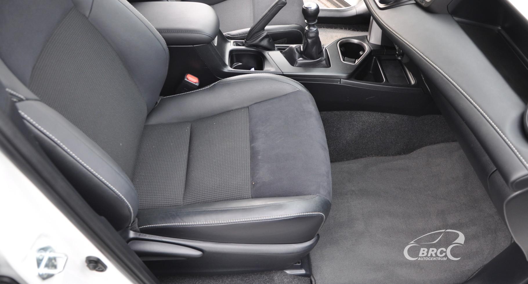 Toyota RAV 4 2.0 VVT-i AWD