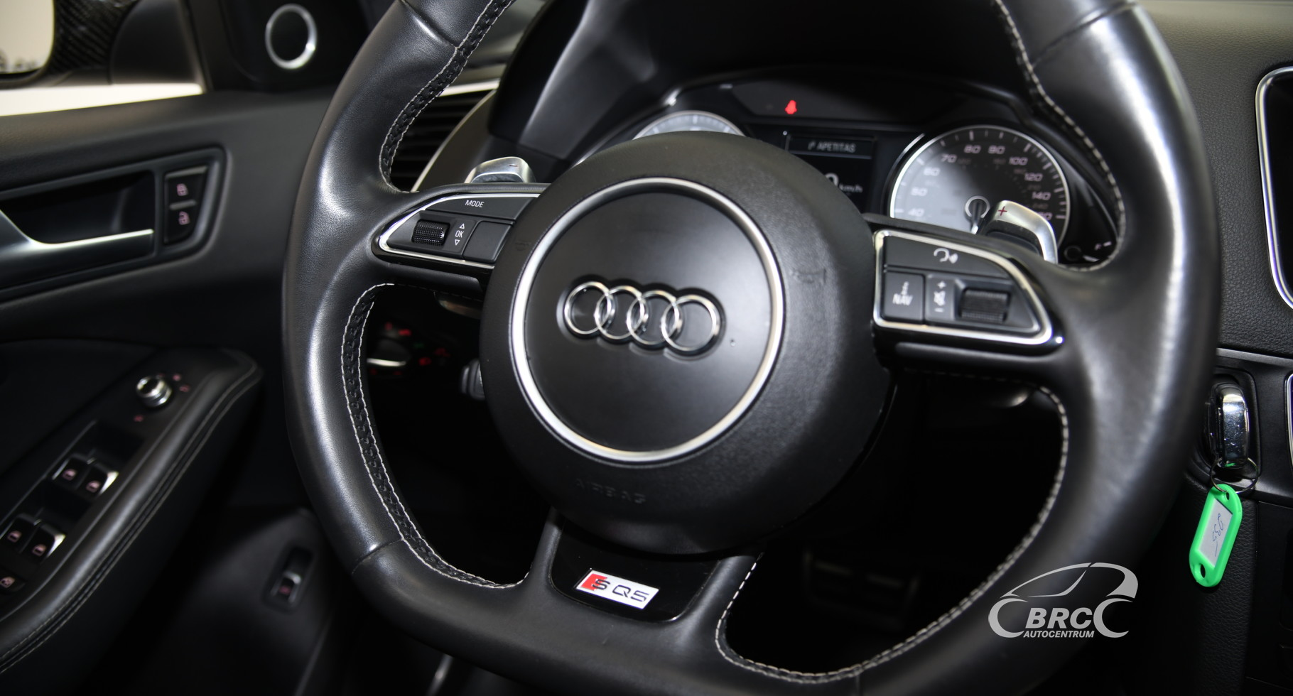 Audi SQ5 3.0 T Premium Plus Quattro Automatas