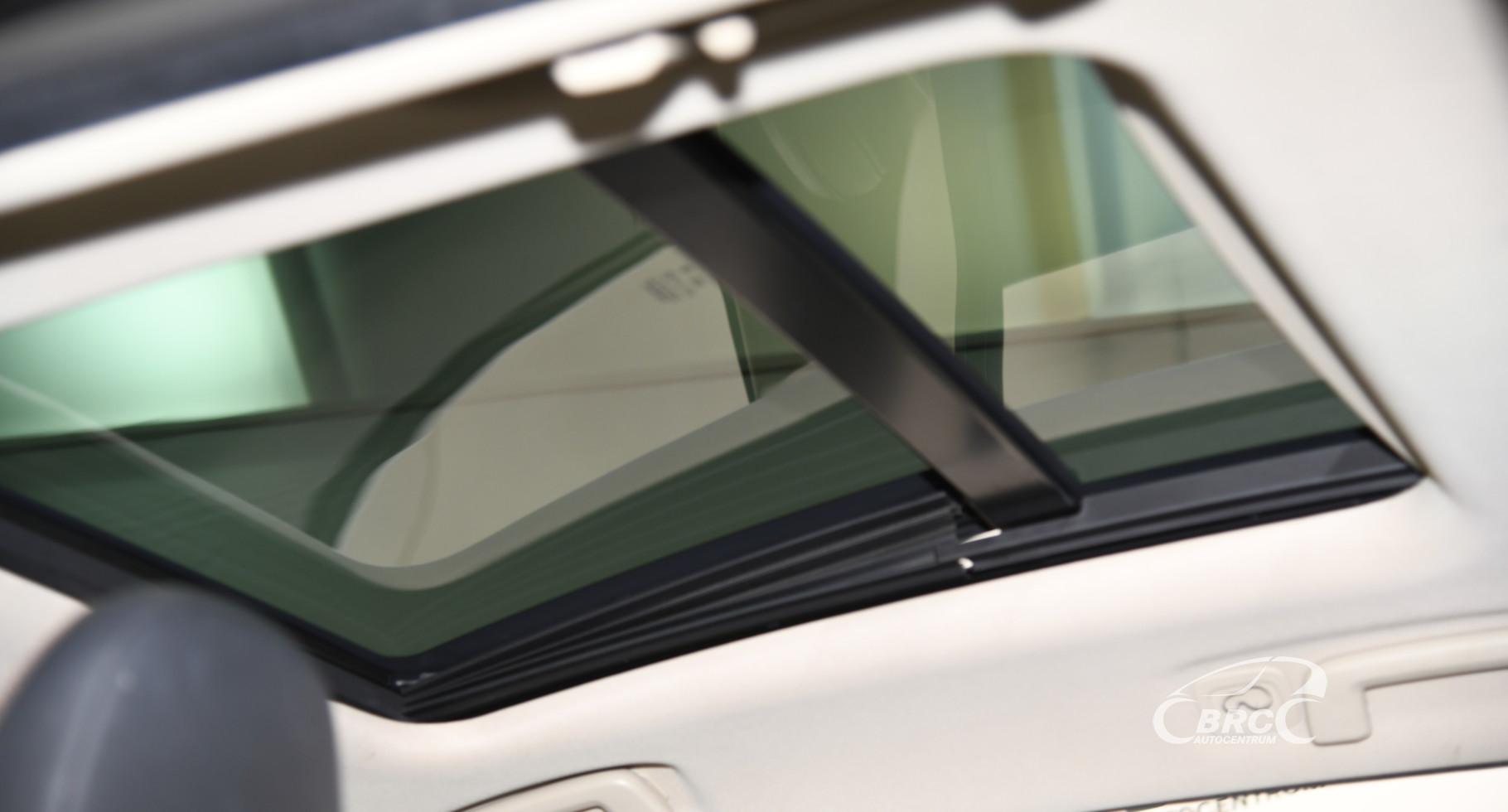 Volvo XC 60 2.4 D5 AWD Automatas