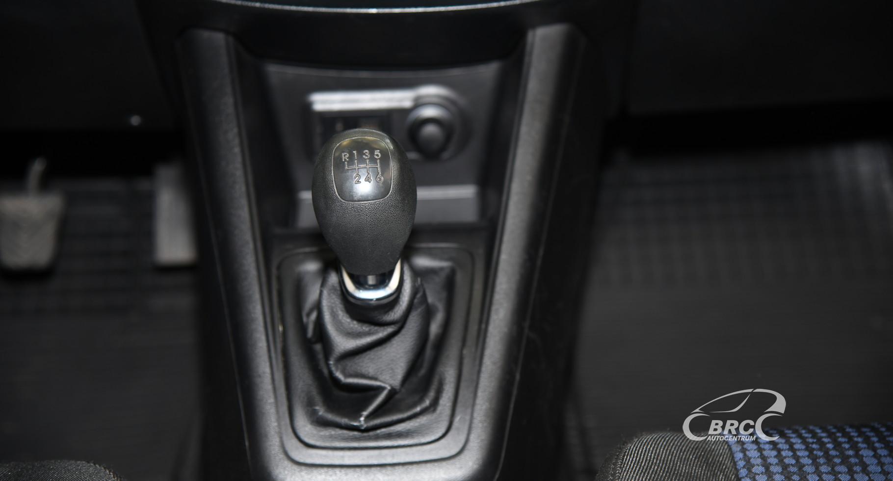 Hyundai ix20 1.6 CRDi