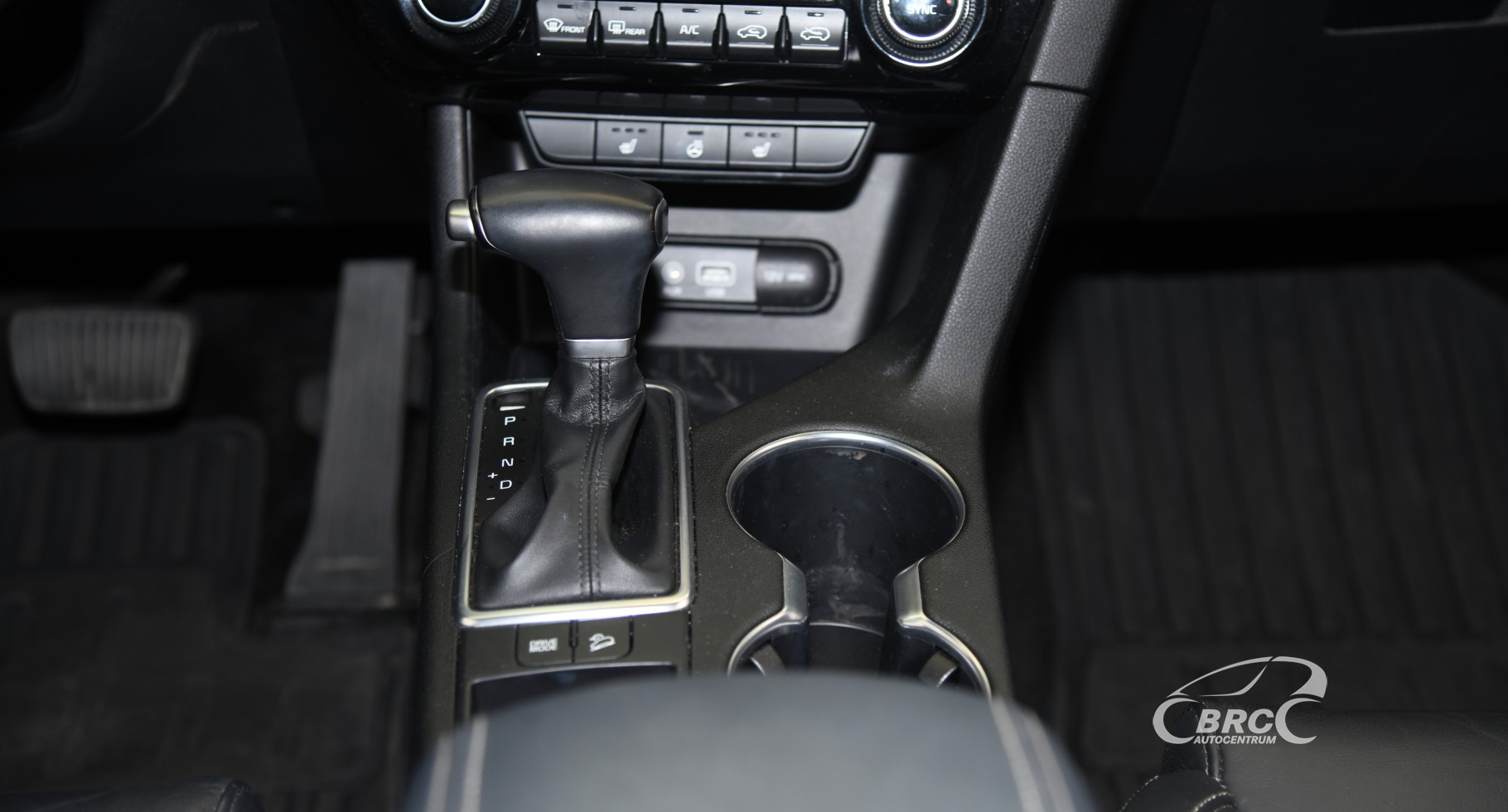 Kia Sportage 2.4i EX Automatas