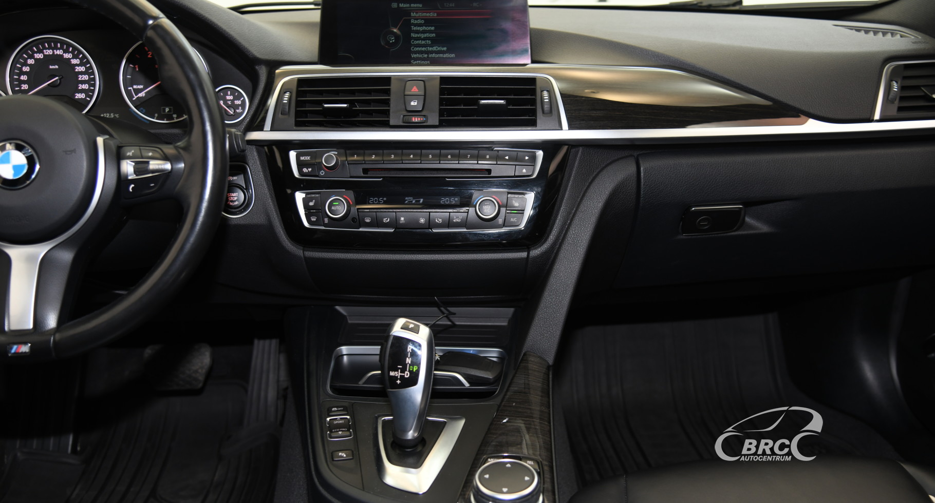 BMW 335 d xDrive Individual Luxury Automatas