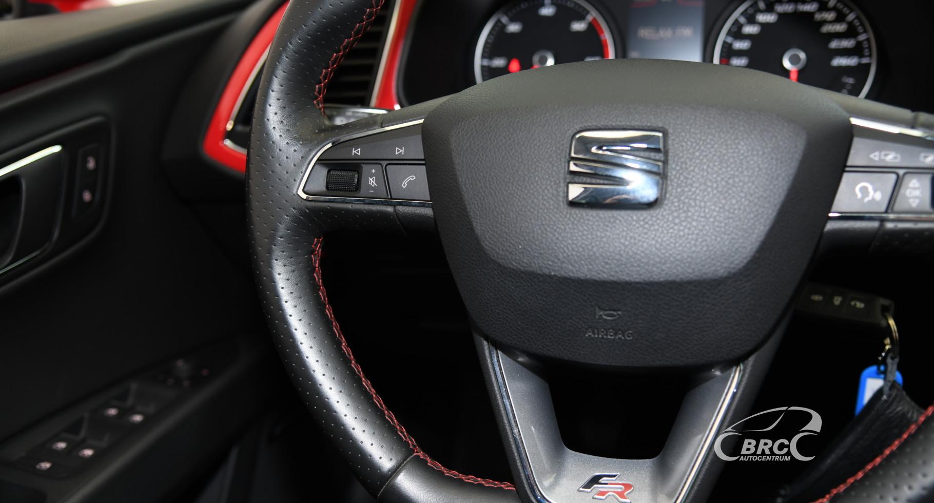 Seat Leon 2.0 TDI FR