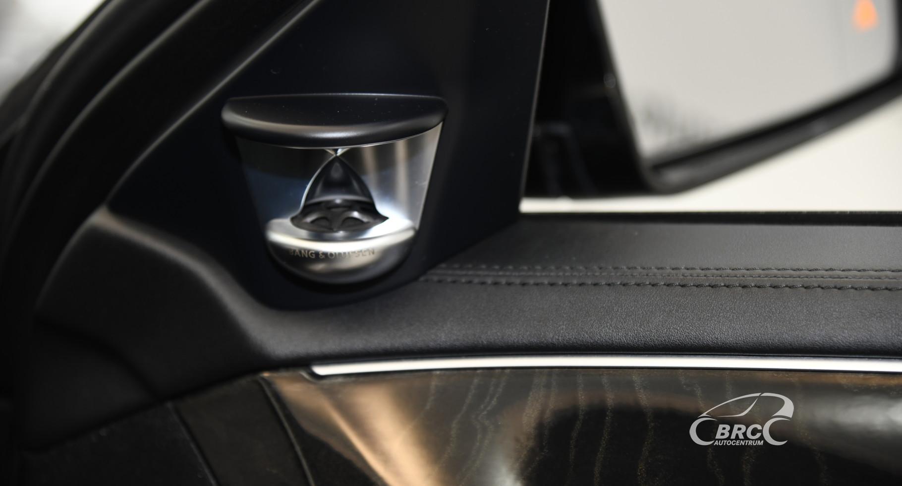 Mercedes-Benz E 350  AMG 4Matic Automatas