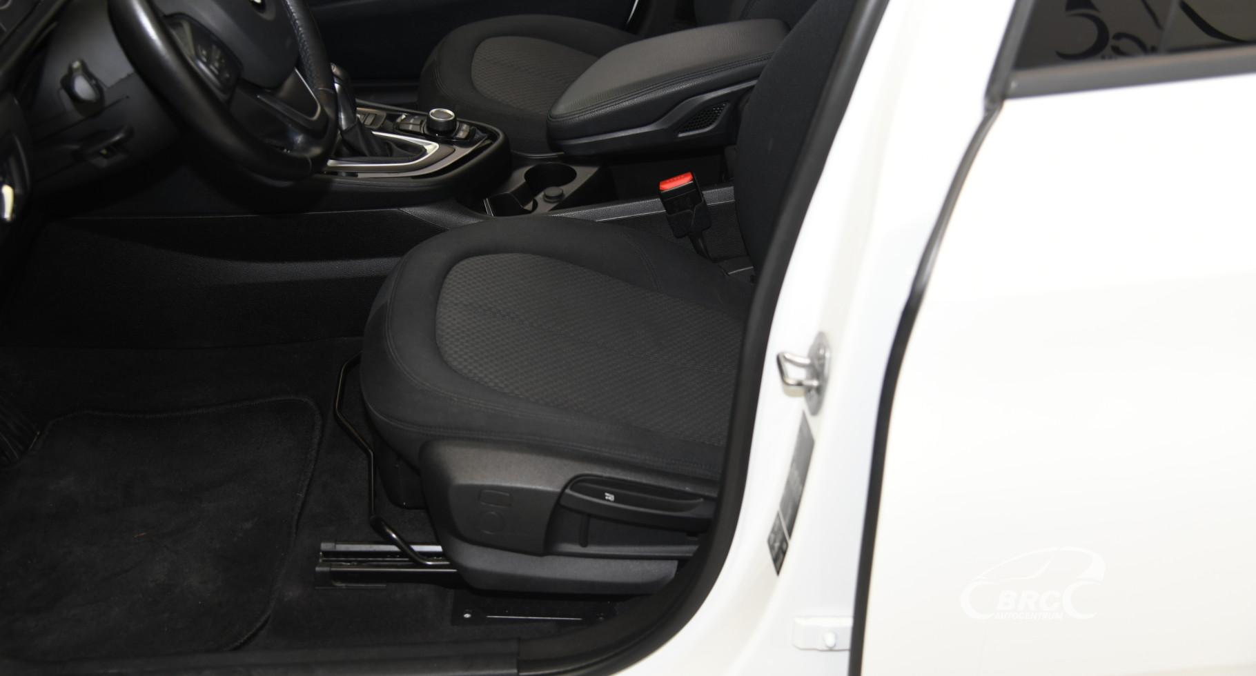 BMW 220 Gran Tourer d Xdrive Automatas