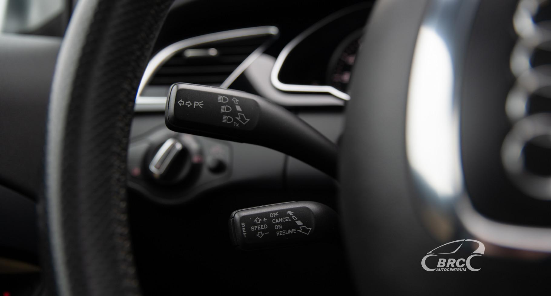 Audi RS5 Coupe Quattro 4.2 V8 A/T
