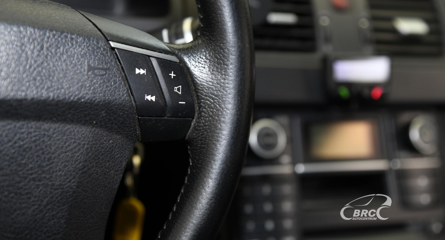 Volvo XC 90 2.4 D5 Sips AWD Automatas