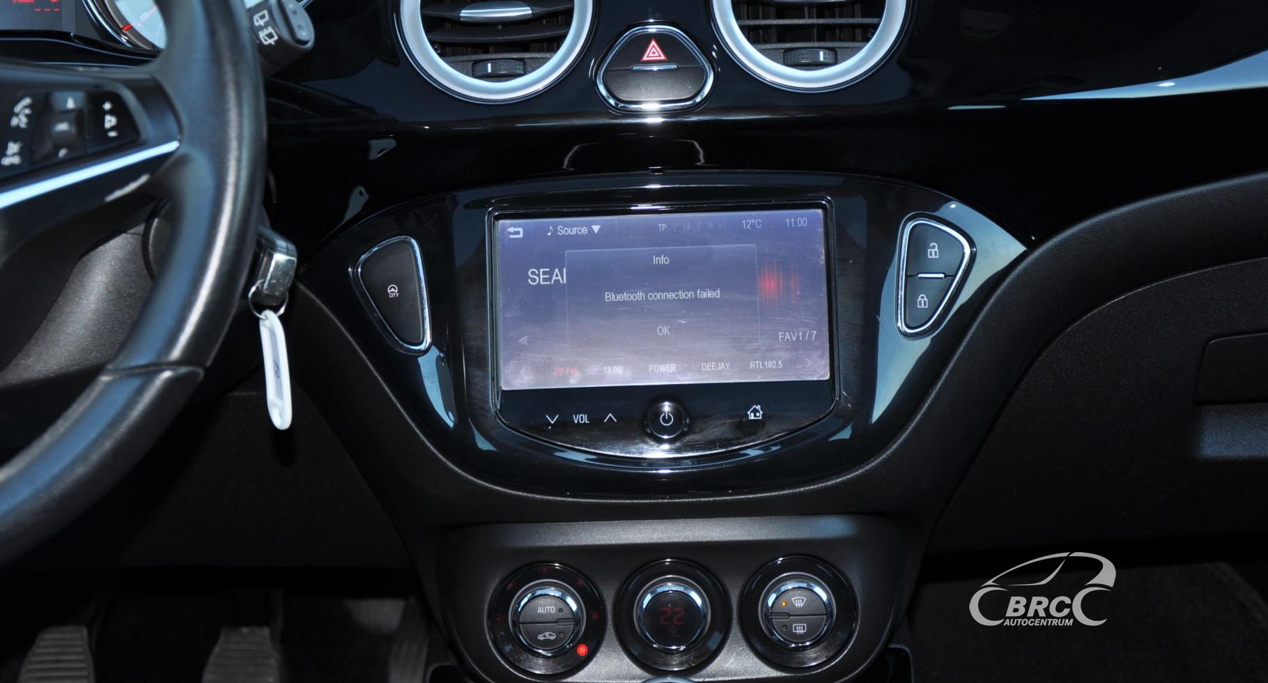 Opel Adam 1.2i