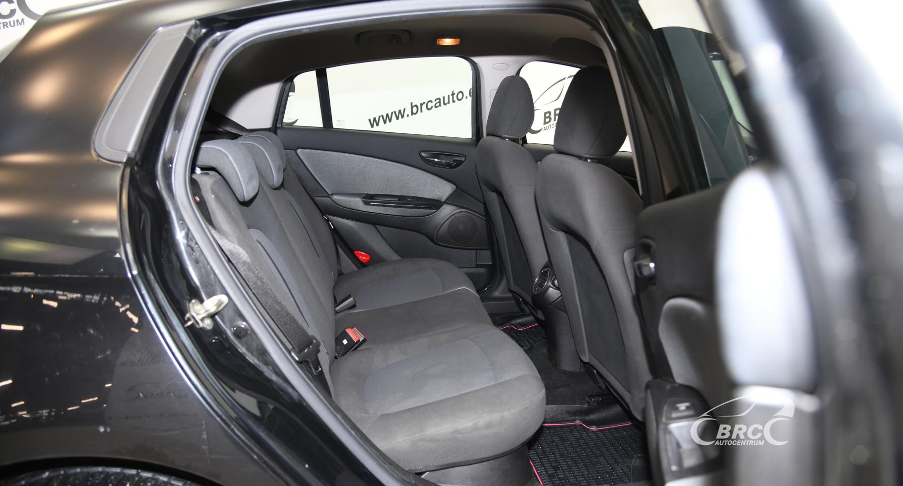Fiat Bravo 1.9 Multijet