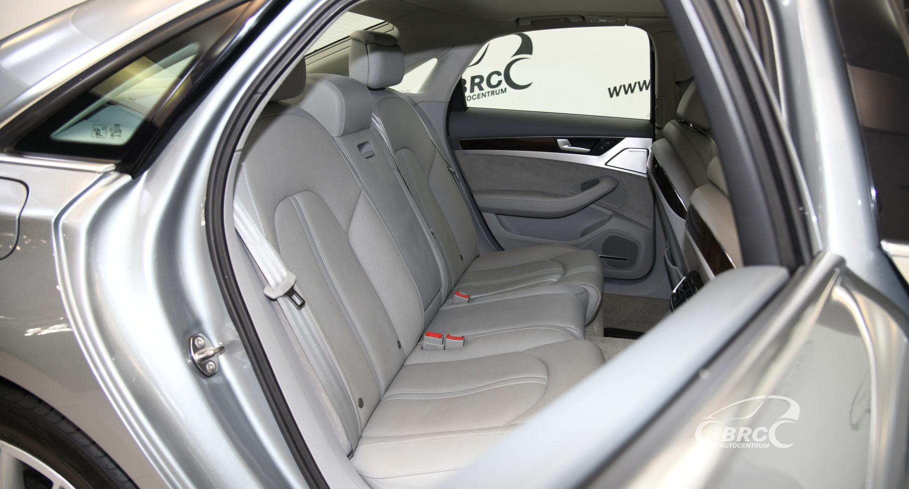 Audi A8 4.2 Quattro Automatas