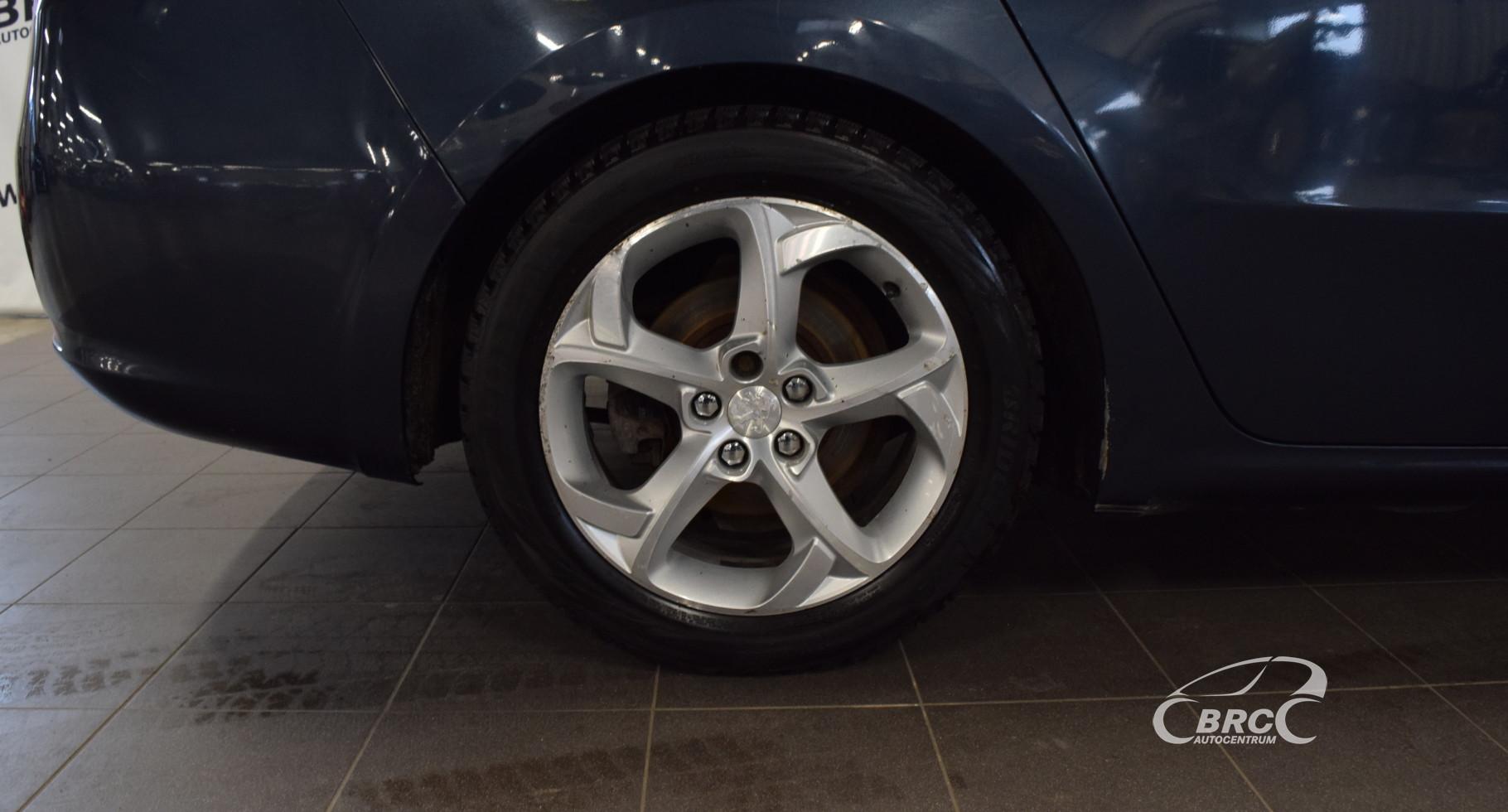 Peugeot 508 SW BlueHDi A/T