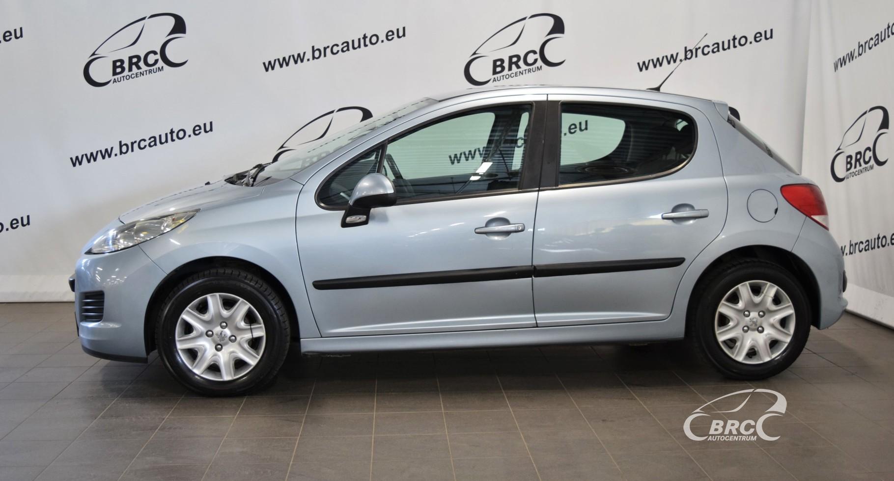 Peugeot 207 HDi M/T