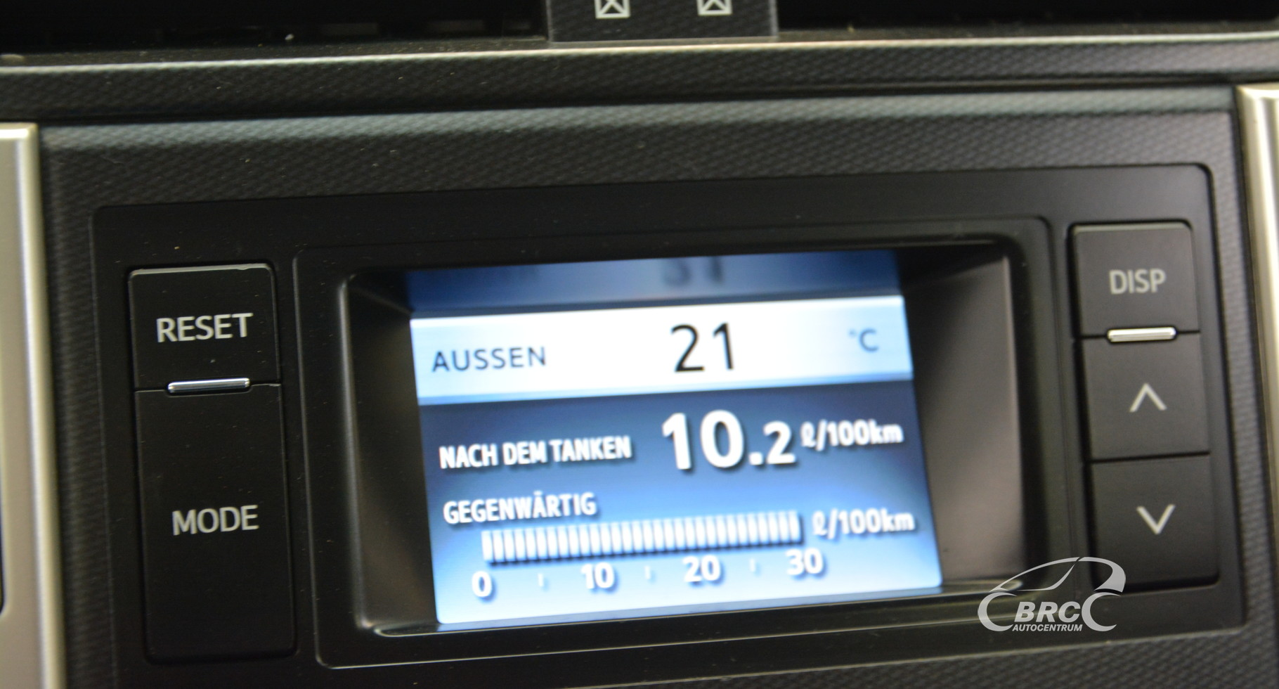 Toyota Land Cruiser 3.0 D-4D 4WD 150 Series