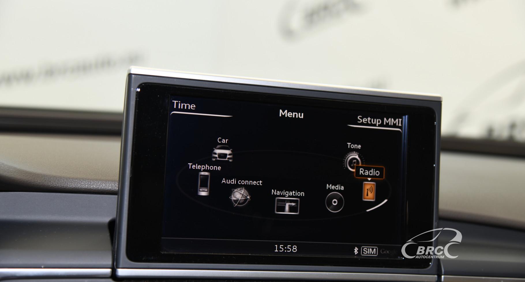 Audi A6 3.0 T Quattro Premium Plus Automatas
