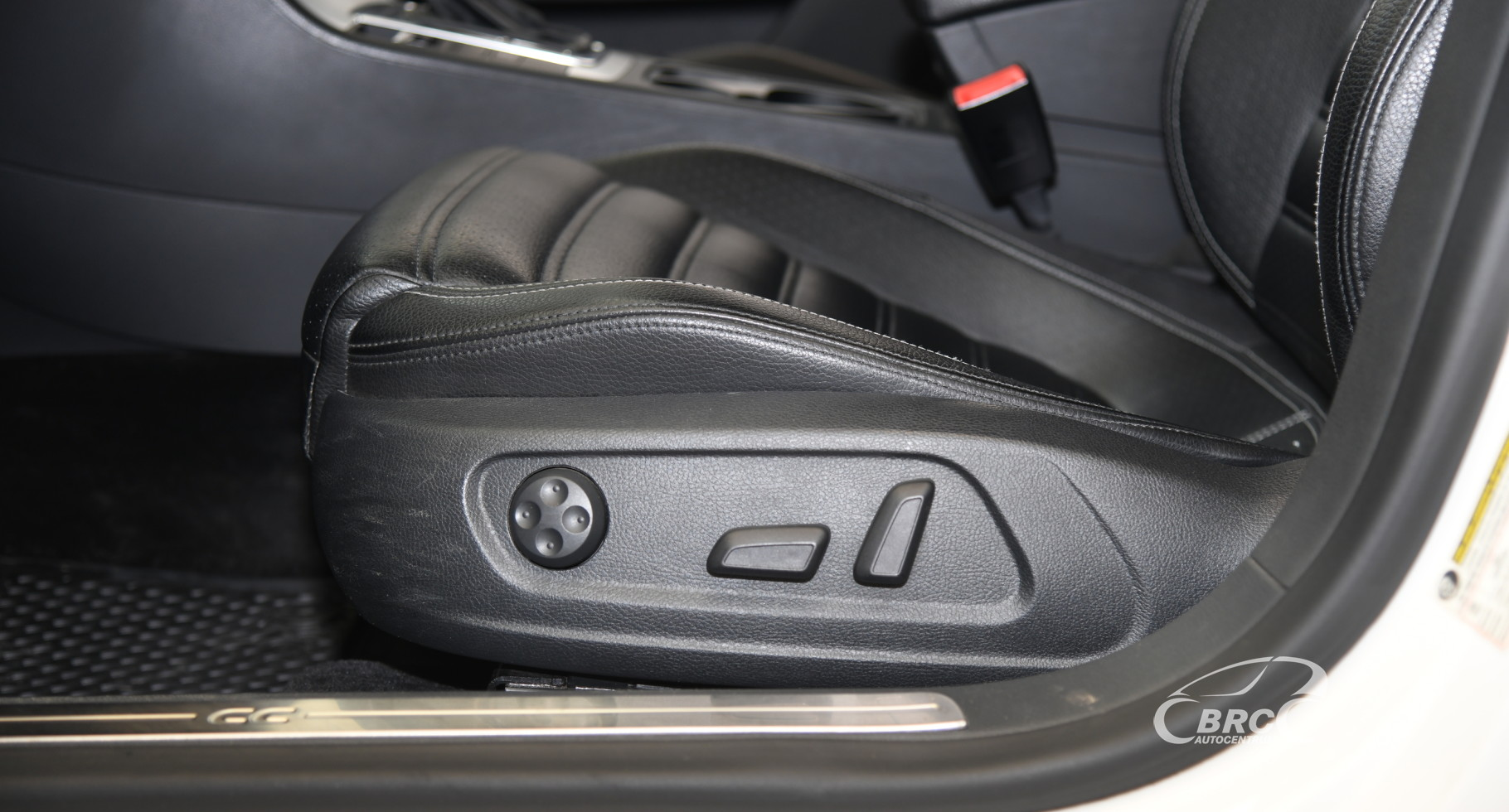 Volkswagen Passat CC 2.0T DSG Automatas