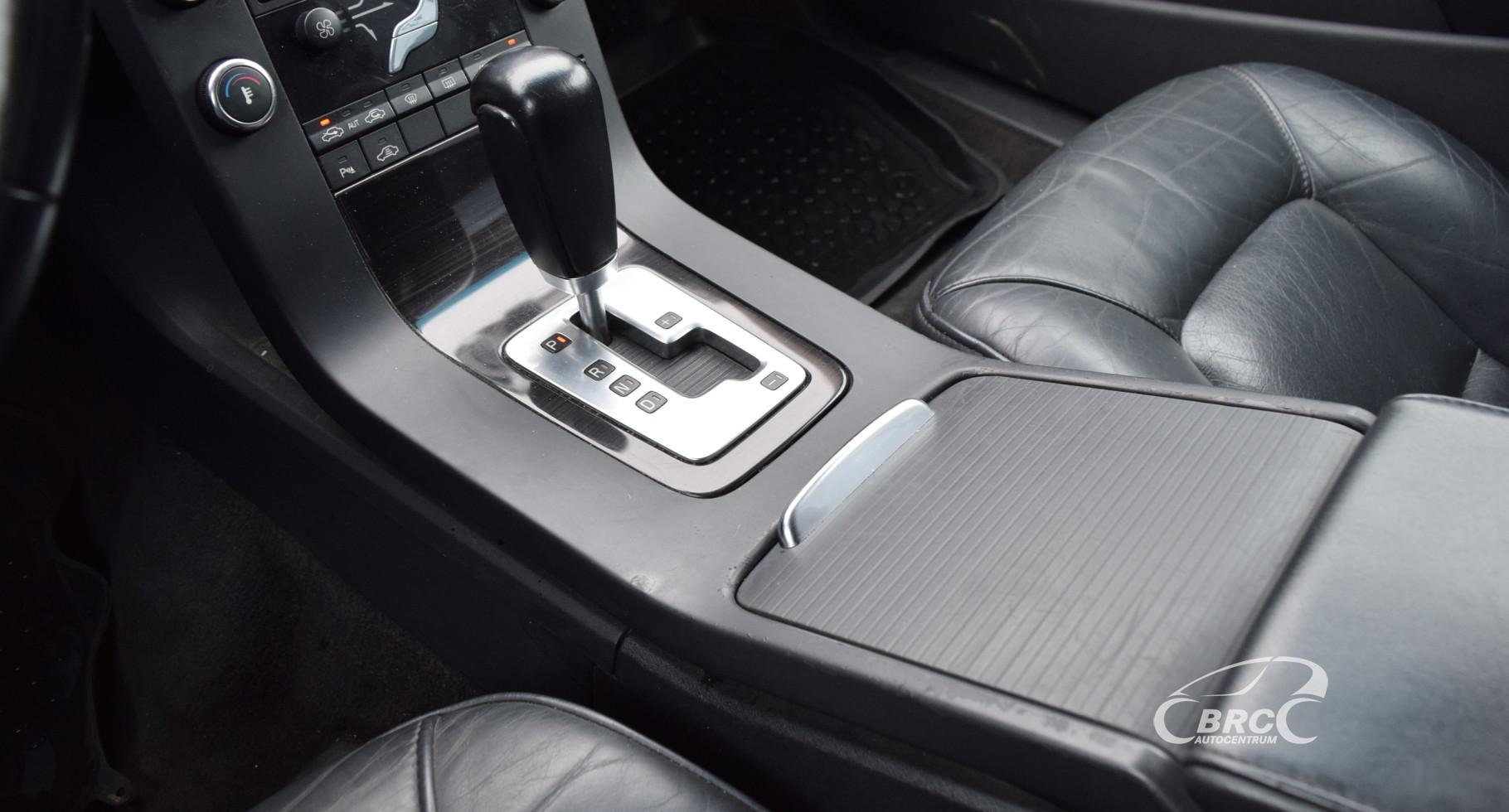 Volvo S80 A/M ar defektiem