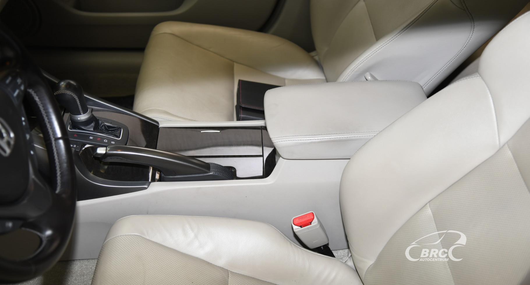 Honda Accord 2.2 i-DTEC Automatas