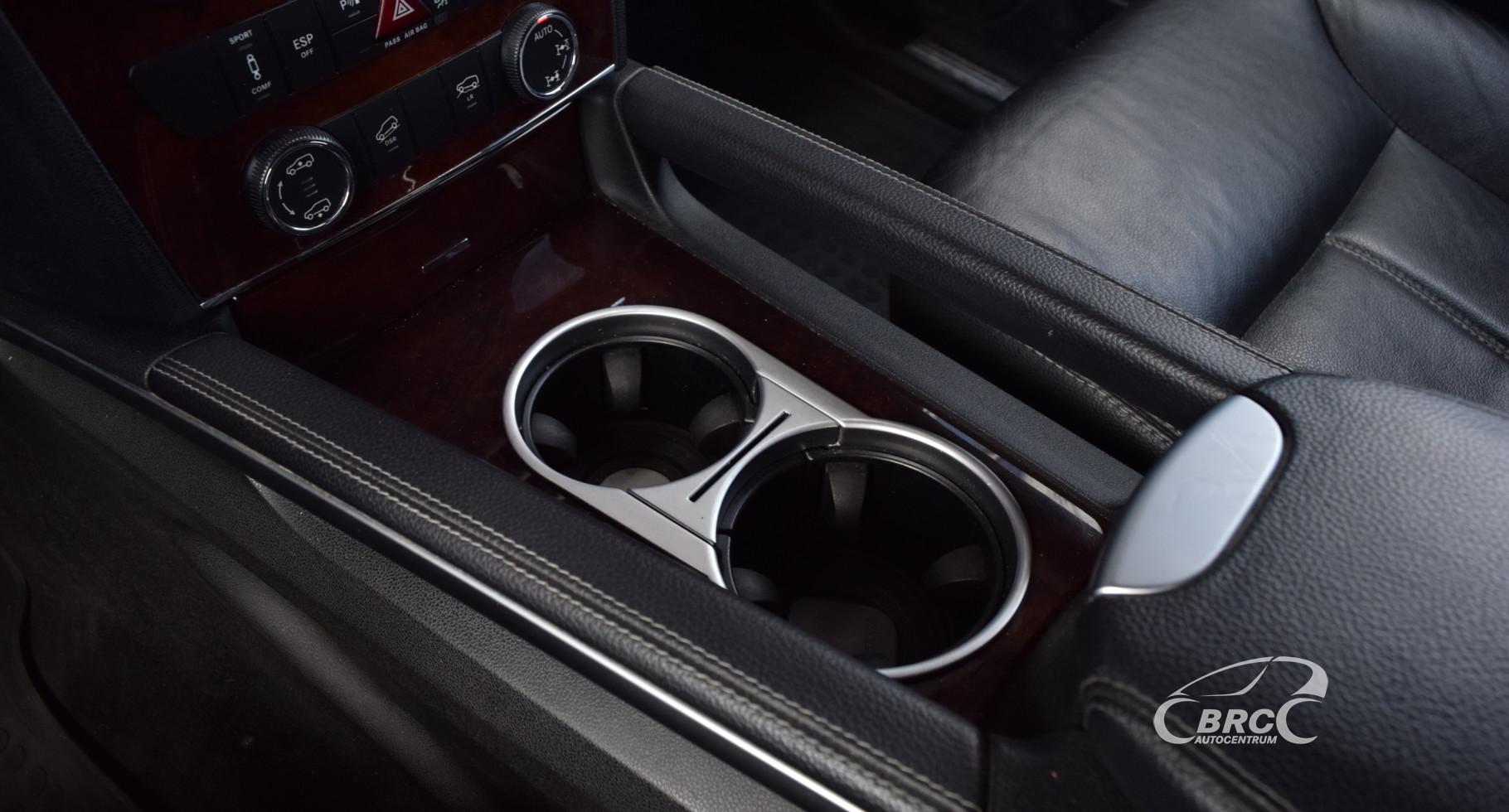 Mercedes-Benz GL 320 CDi 4Matic