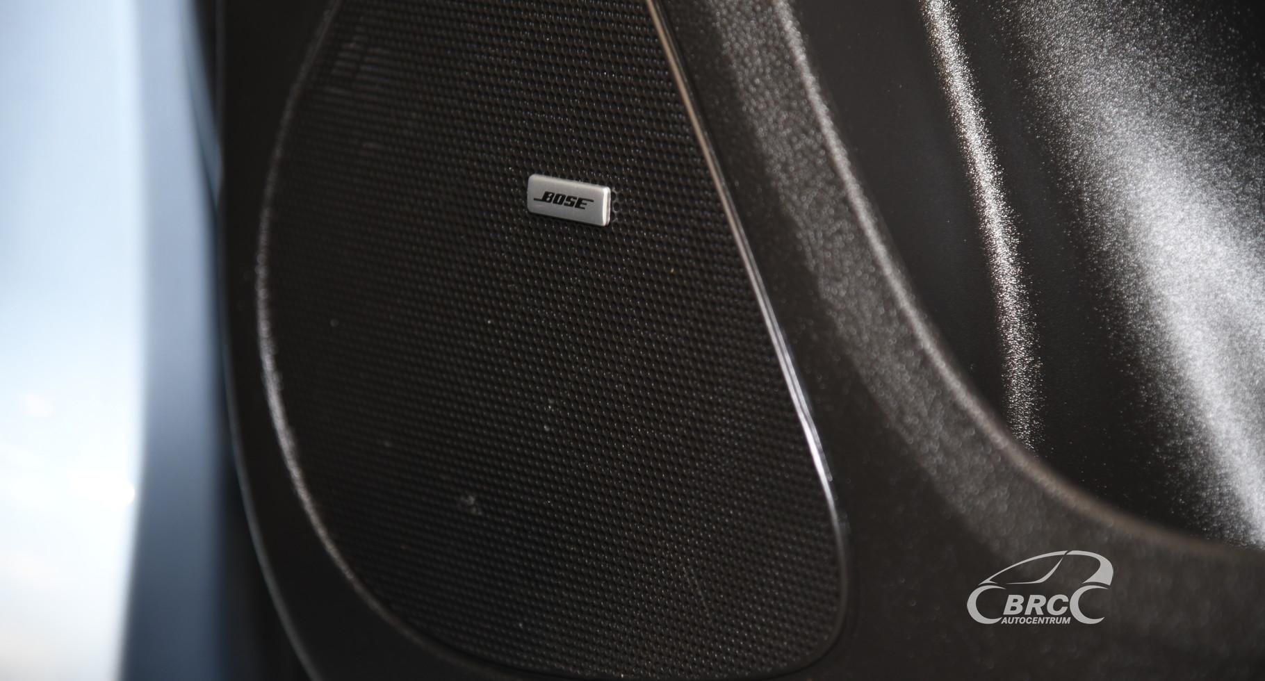 Chevrolet Volt 1.4 Plug-In Hybrid Automatas