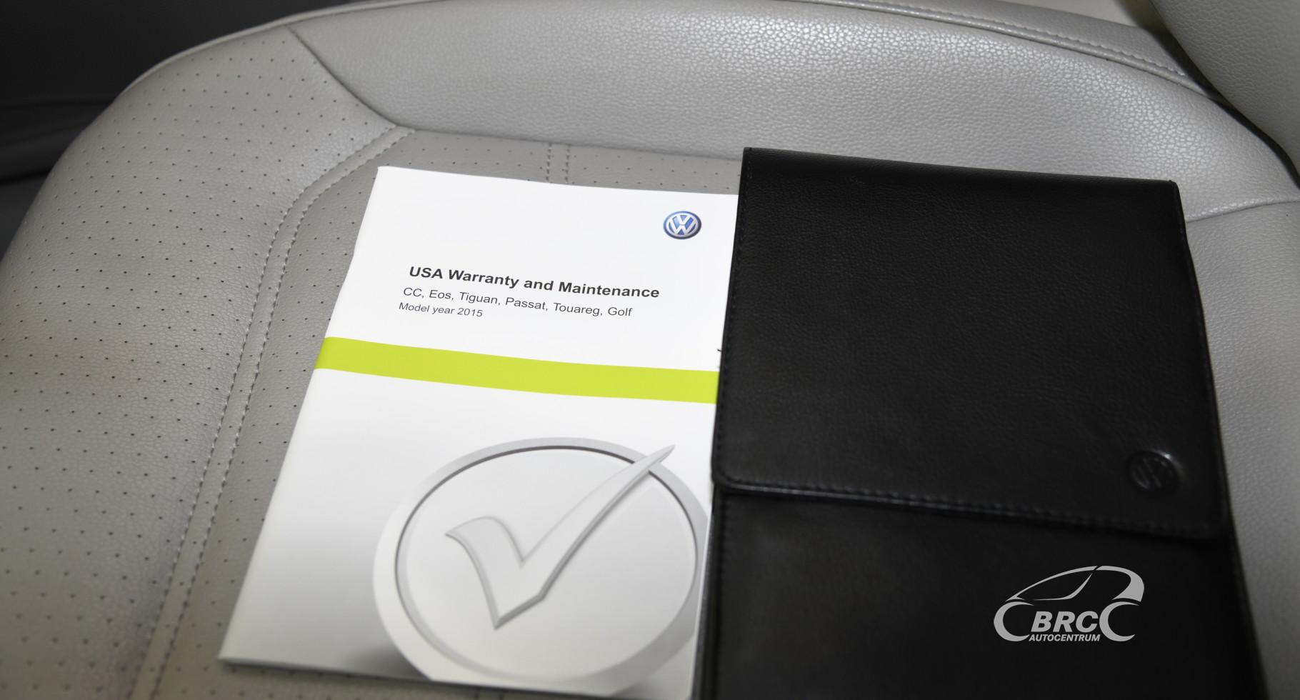 Volkswagen Passat 1.8 TSI DSG Wolfsburg Edition Automatas