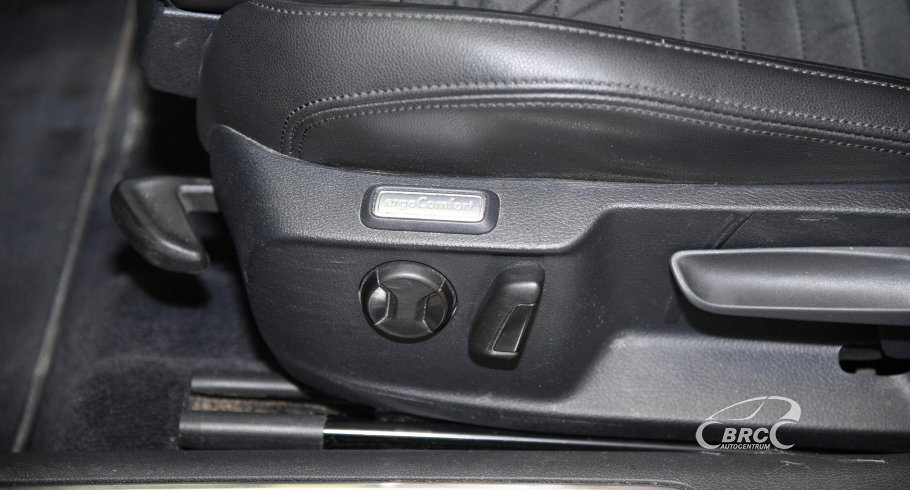 Volkswagen Passat 2.0 TDI DSG Highline Automatas
