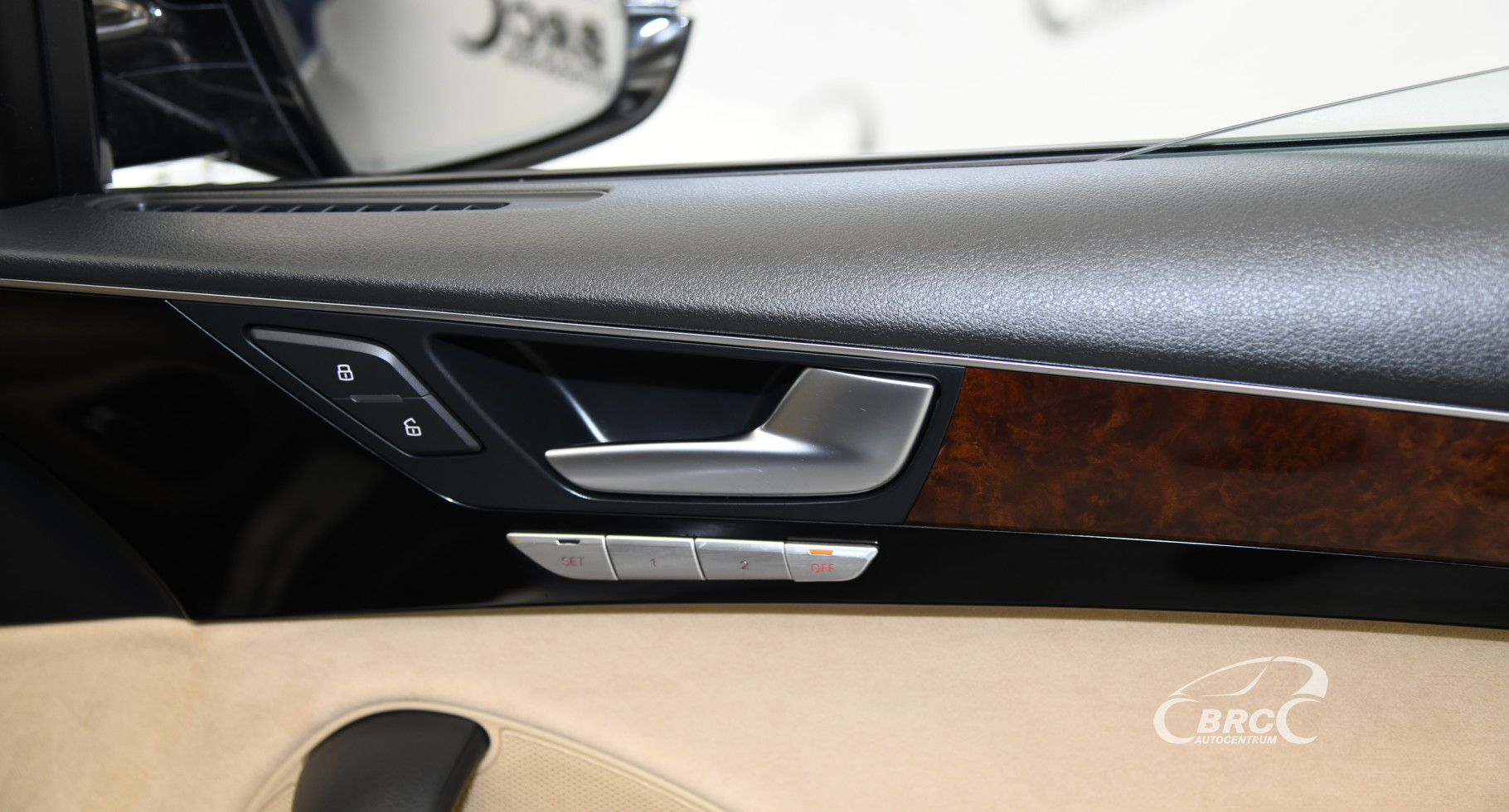 Audi A8 3.0 TDI Quattro Automatas