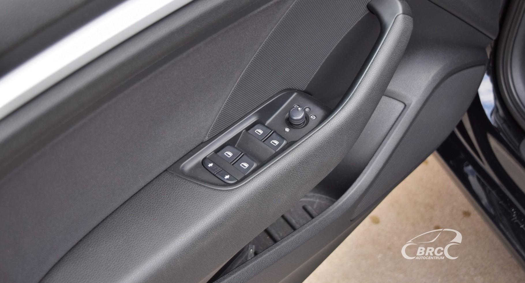 Audi A3 Limousine Tfsi Quattro S-Tronic