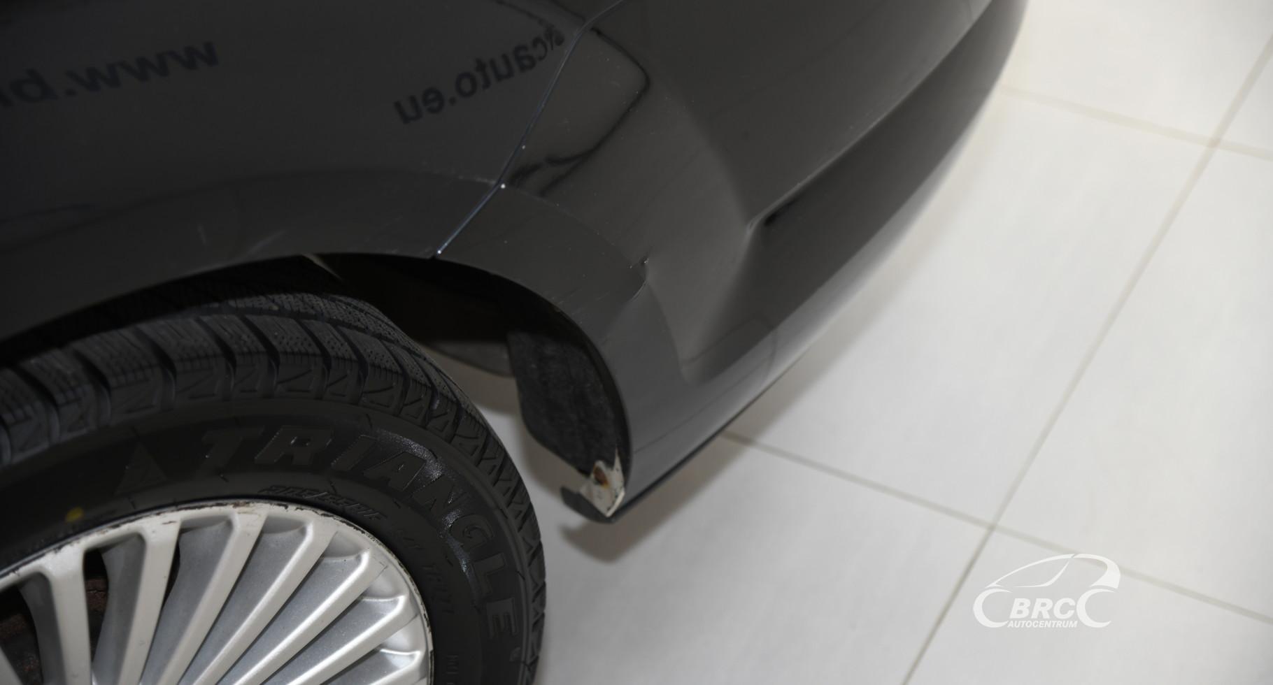 Ford Mondeo 2.0 TDCi Automatas