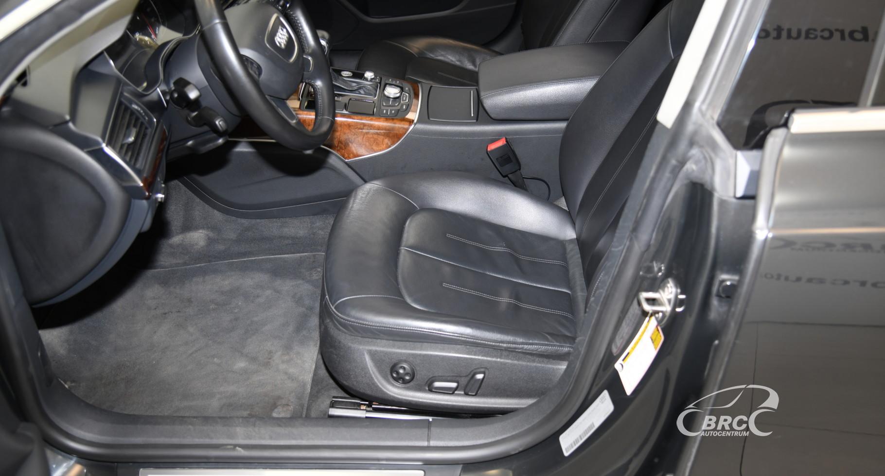 Audi A7 3.0 T Quattro Automatas