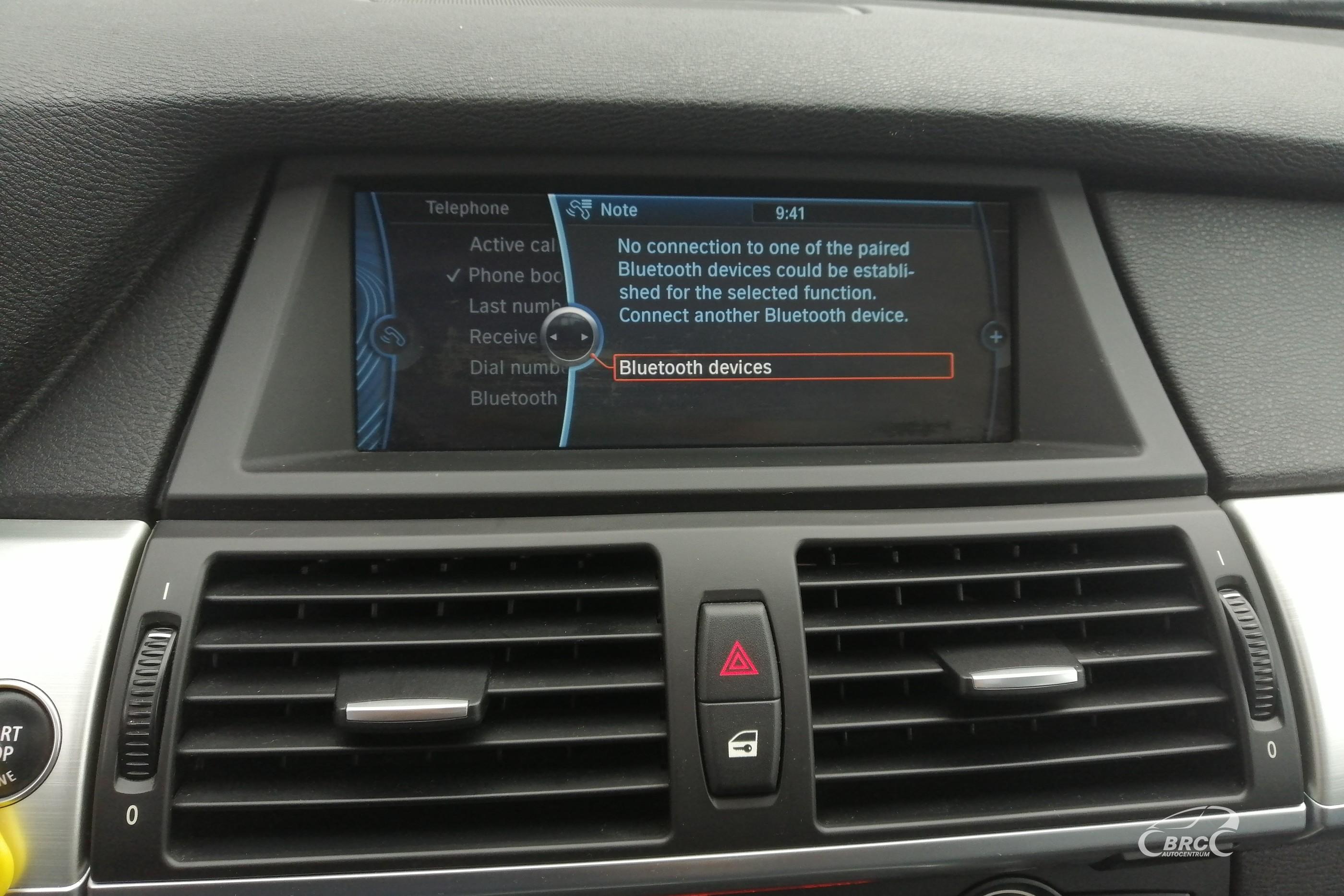 BMW X5 40d xDrive Automatas