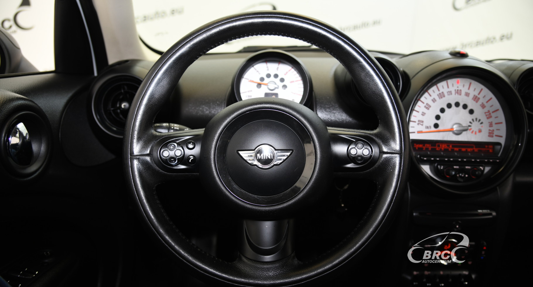 Mini Countryman  D 1.6 2WD