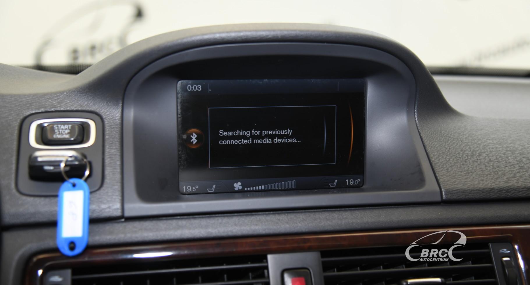 Volvo XC 70 2.0 T5 AWD Automatas