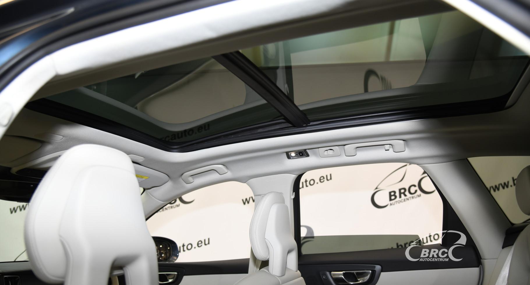 Volvo XC 60 2.0 T5 Inscription AWD Automatas
