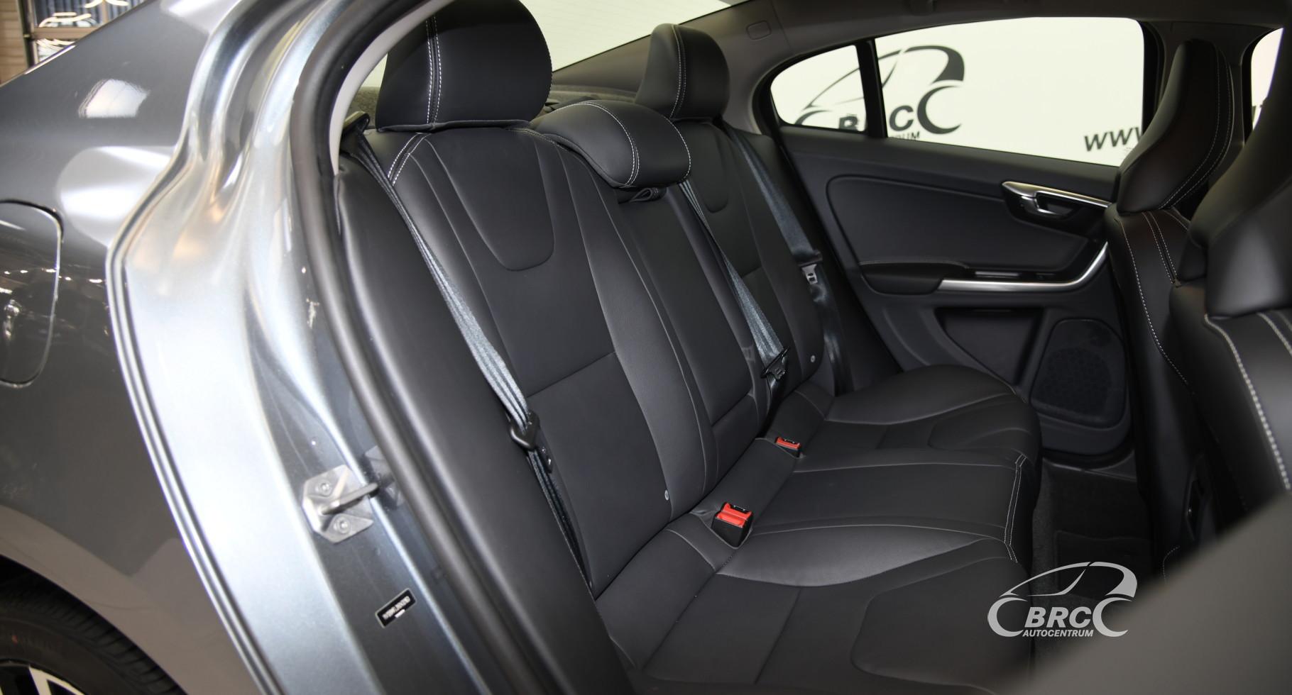 Volvo S60 2.0 T5 Drive-E Dynamic Automatas