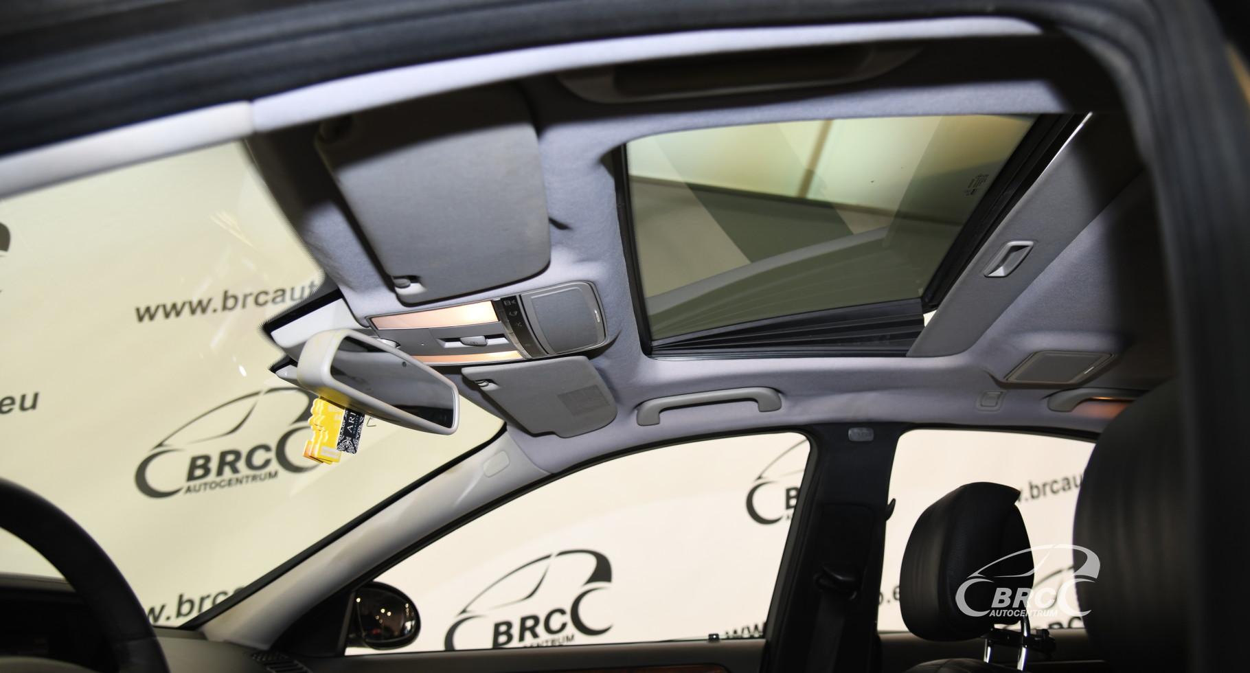 Mercedes-Benz S 320 CDI Automatas