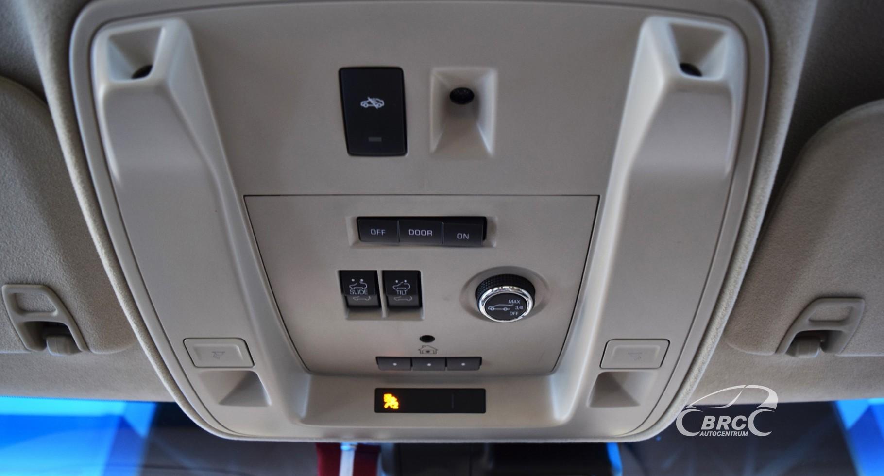 Cadillac Escalade V8 Platinum